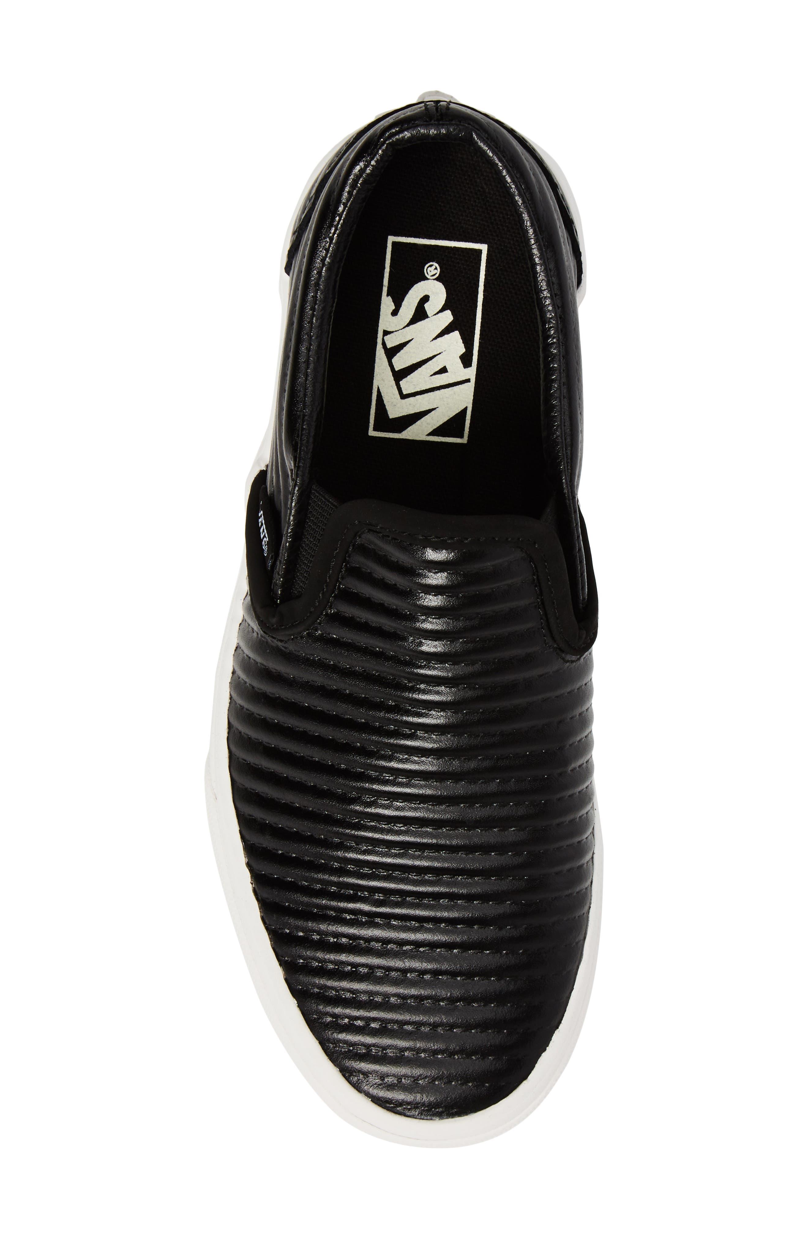 Classic Slip-On Sneaker,                             Alternate thumbnail 395, color,