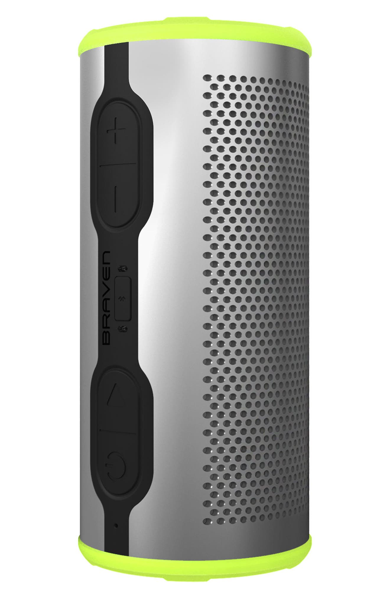 BRAVEN,                             Stryde 360 Sound Waterproof Bluetooth Speaker,                             Alternate thumbnail 2, color,                             040