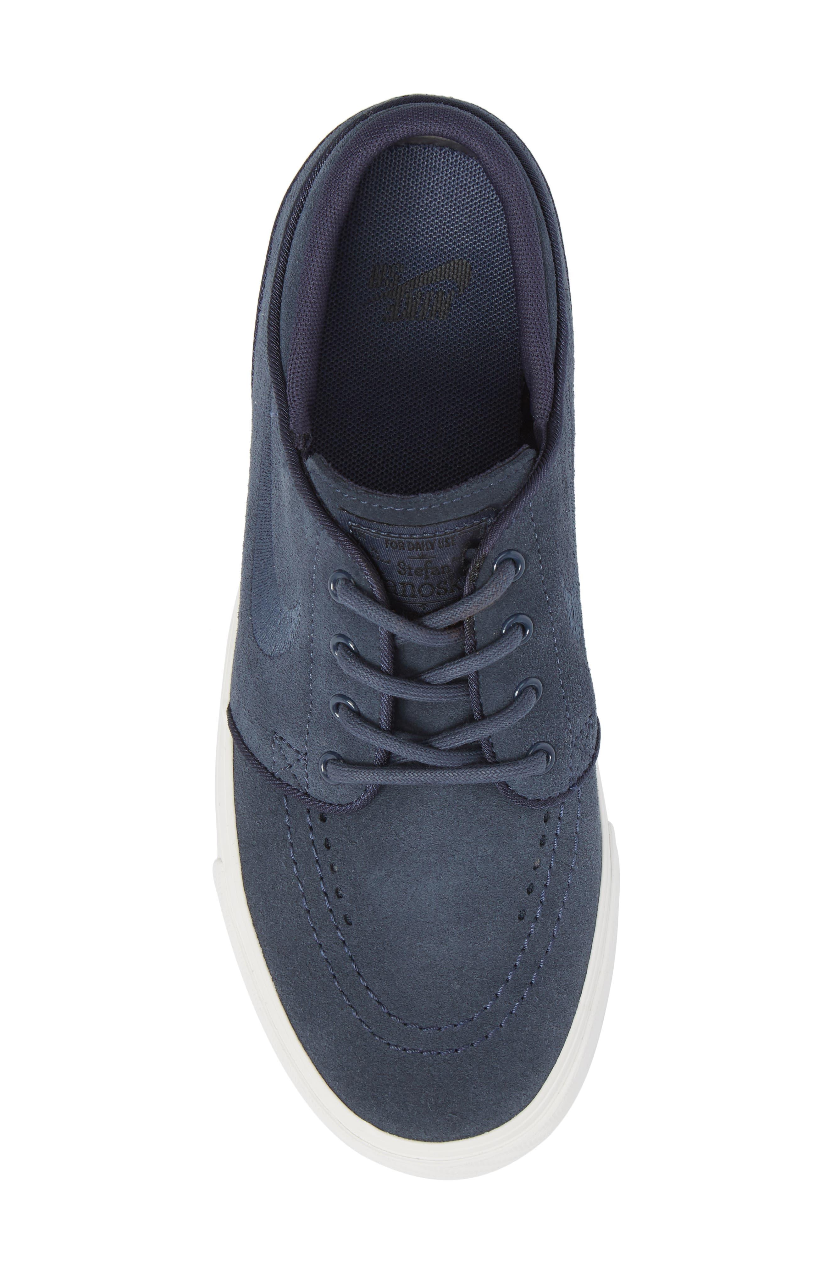 'Stefan Janoski' Sneaker,                             Alternate thumbnail 57, color,