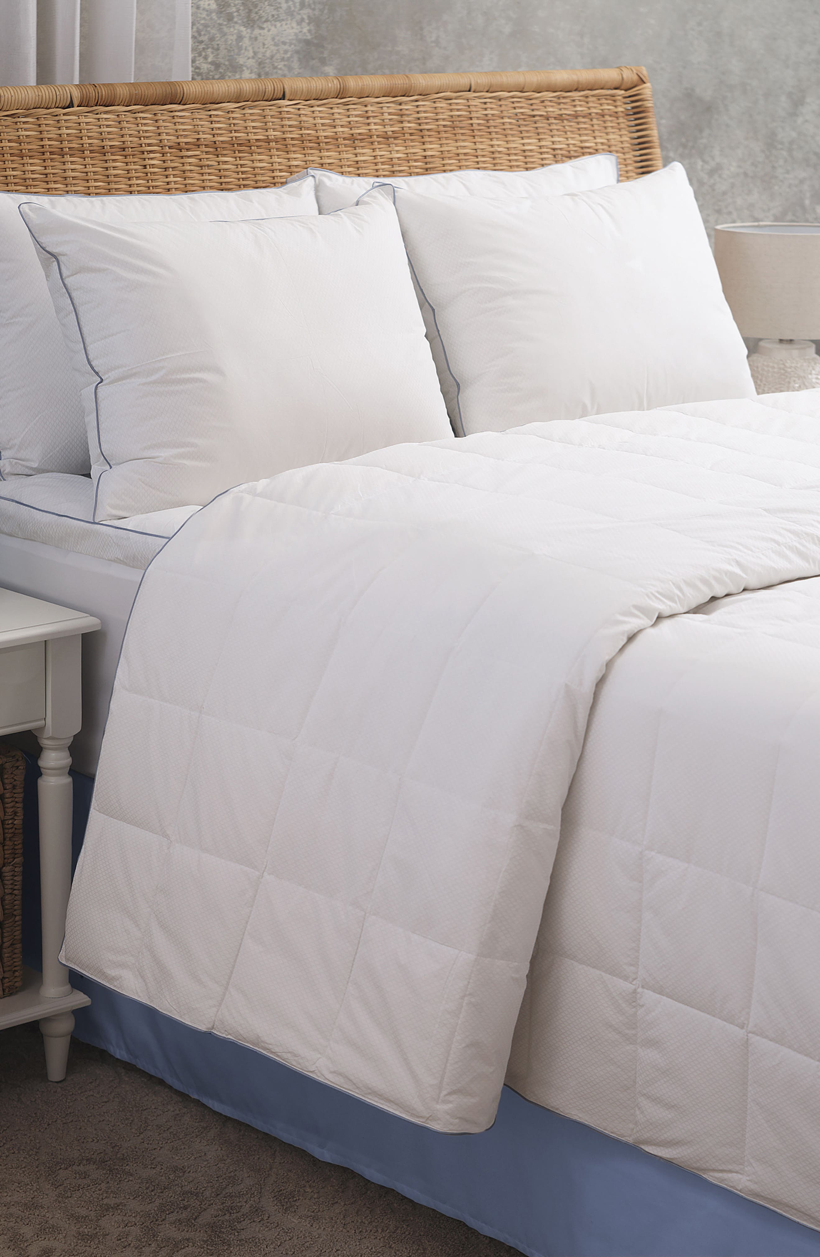 233 Thread Count Pillow,                             Alternate thumbnail 5, color,                             100