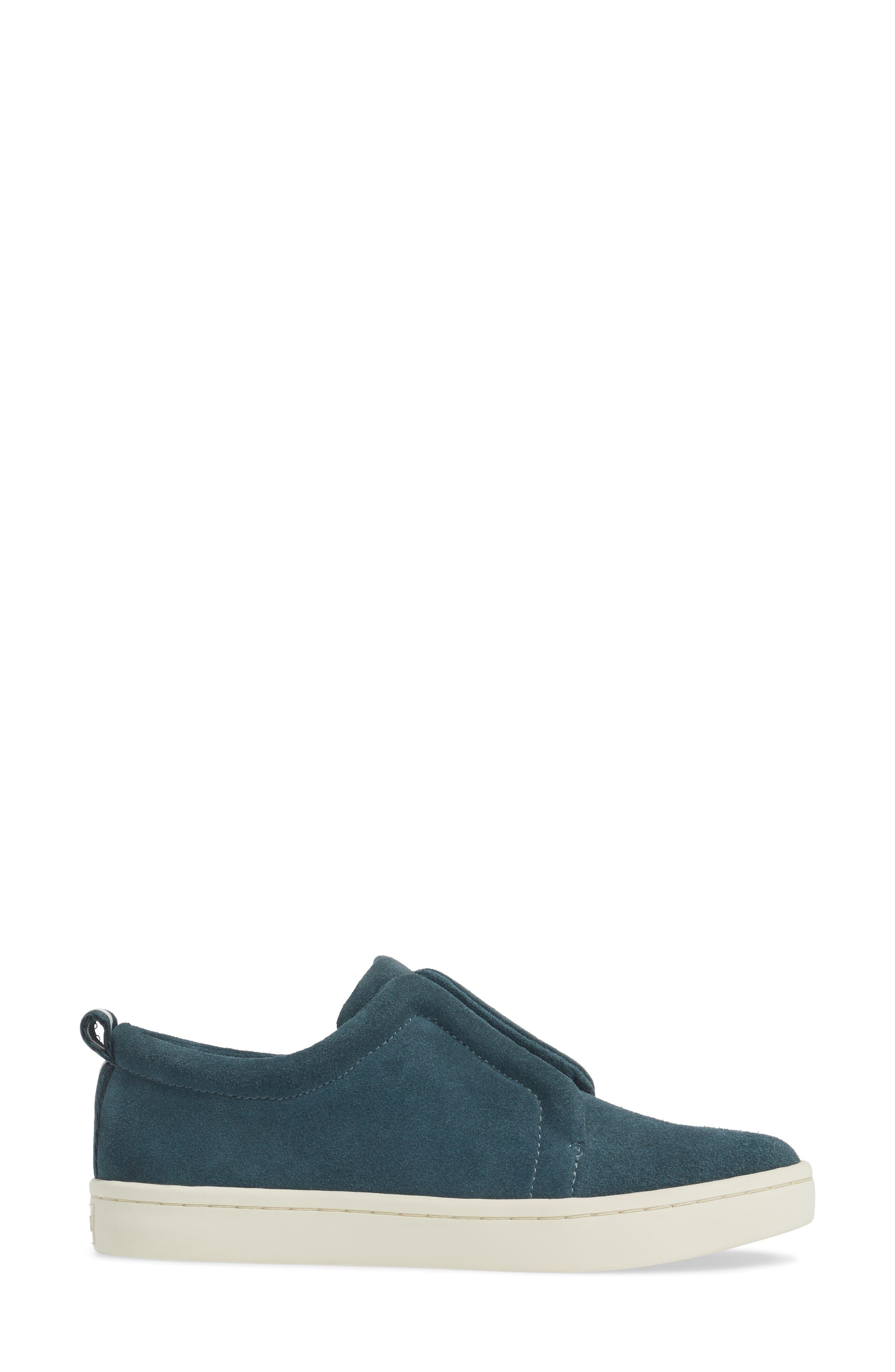 Dagny Slip-On Sneaker,                             Alternate thumbnail 12, color,