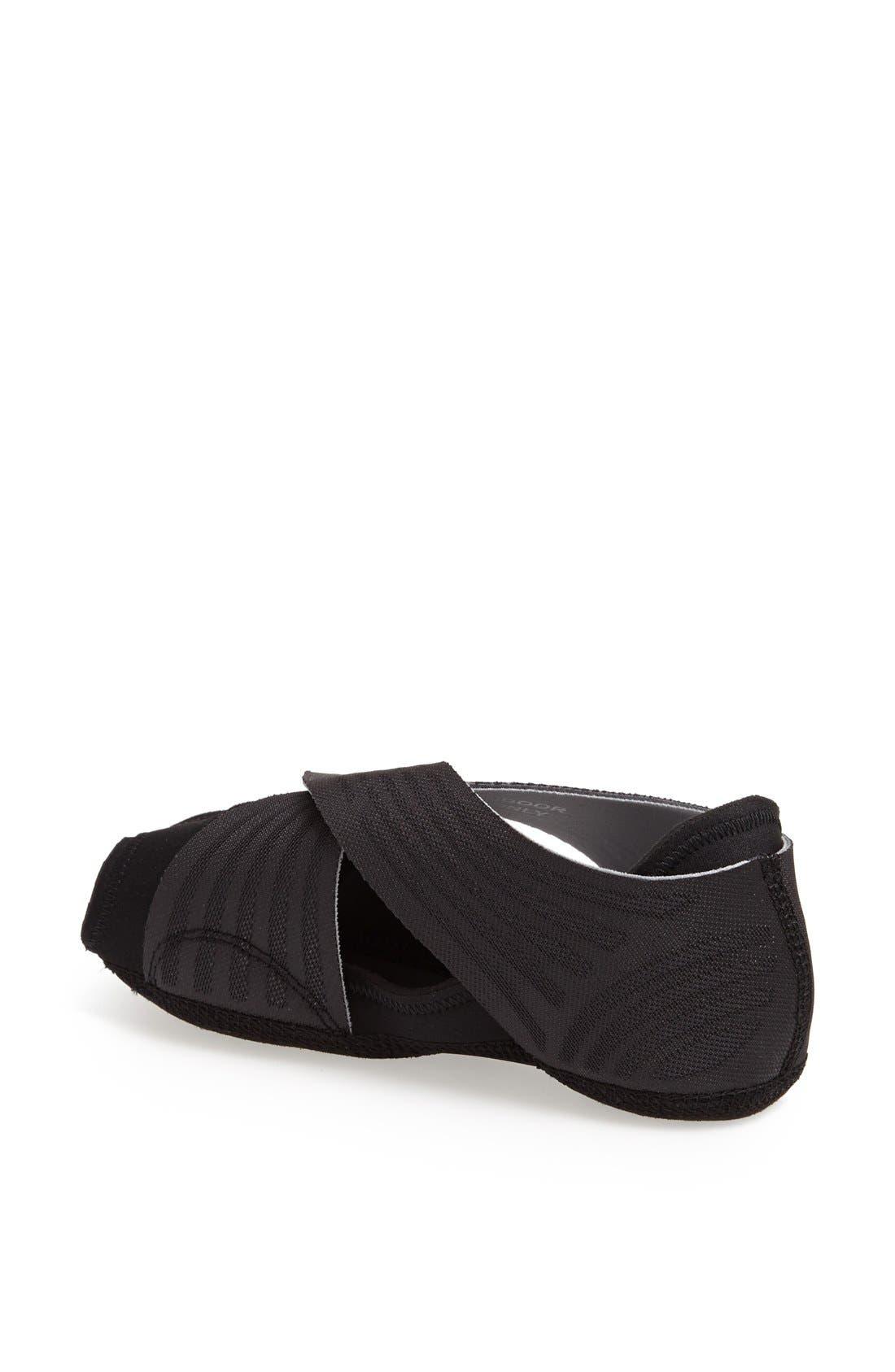'Studio Wrap 2' Yoga Training Shoe,                             Alternate thumbnail 2, color,                             010