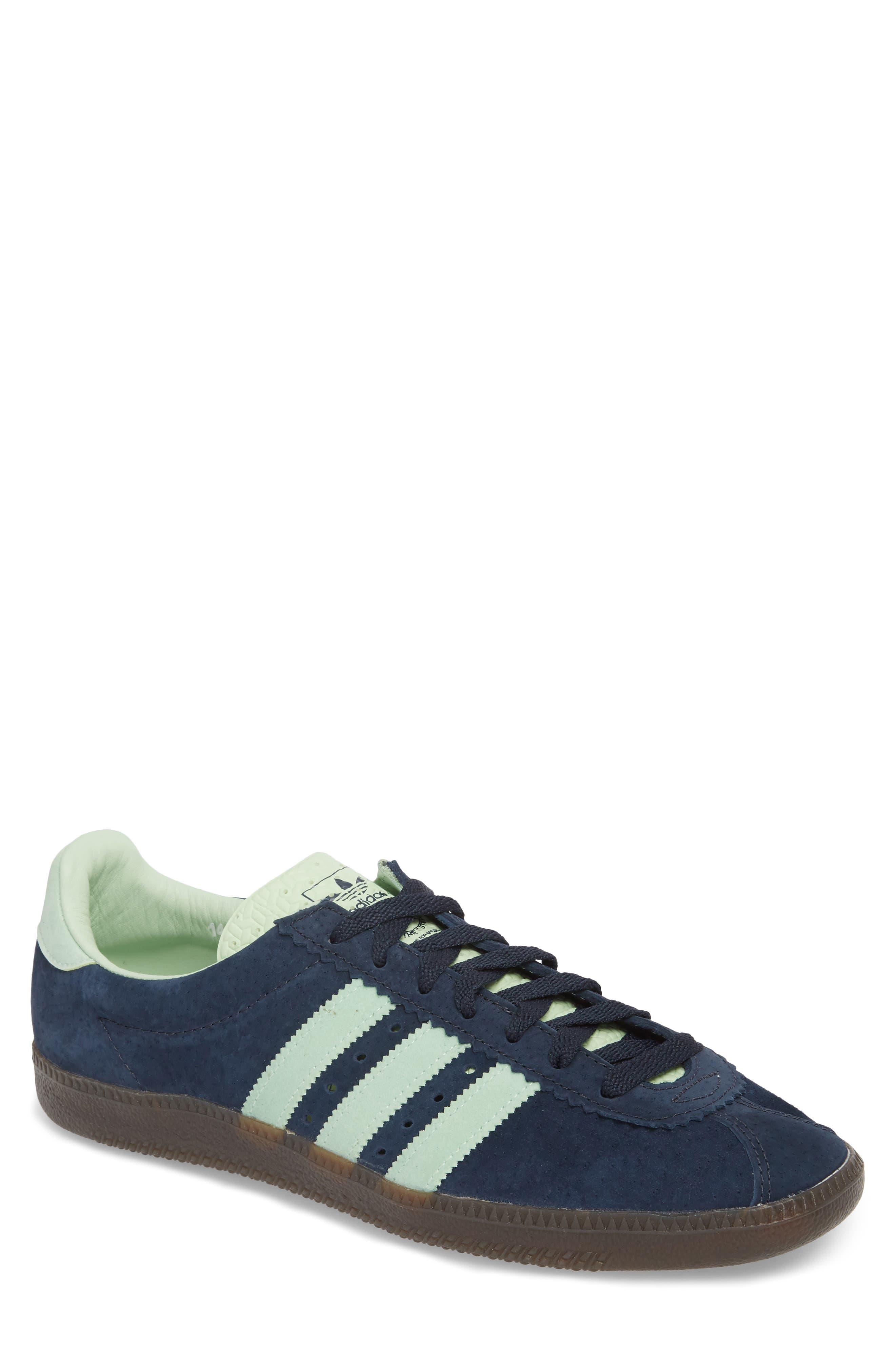 Padiham SPZL Sneaker,                         Main,                         color, NIGHT NAVY