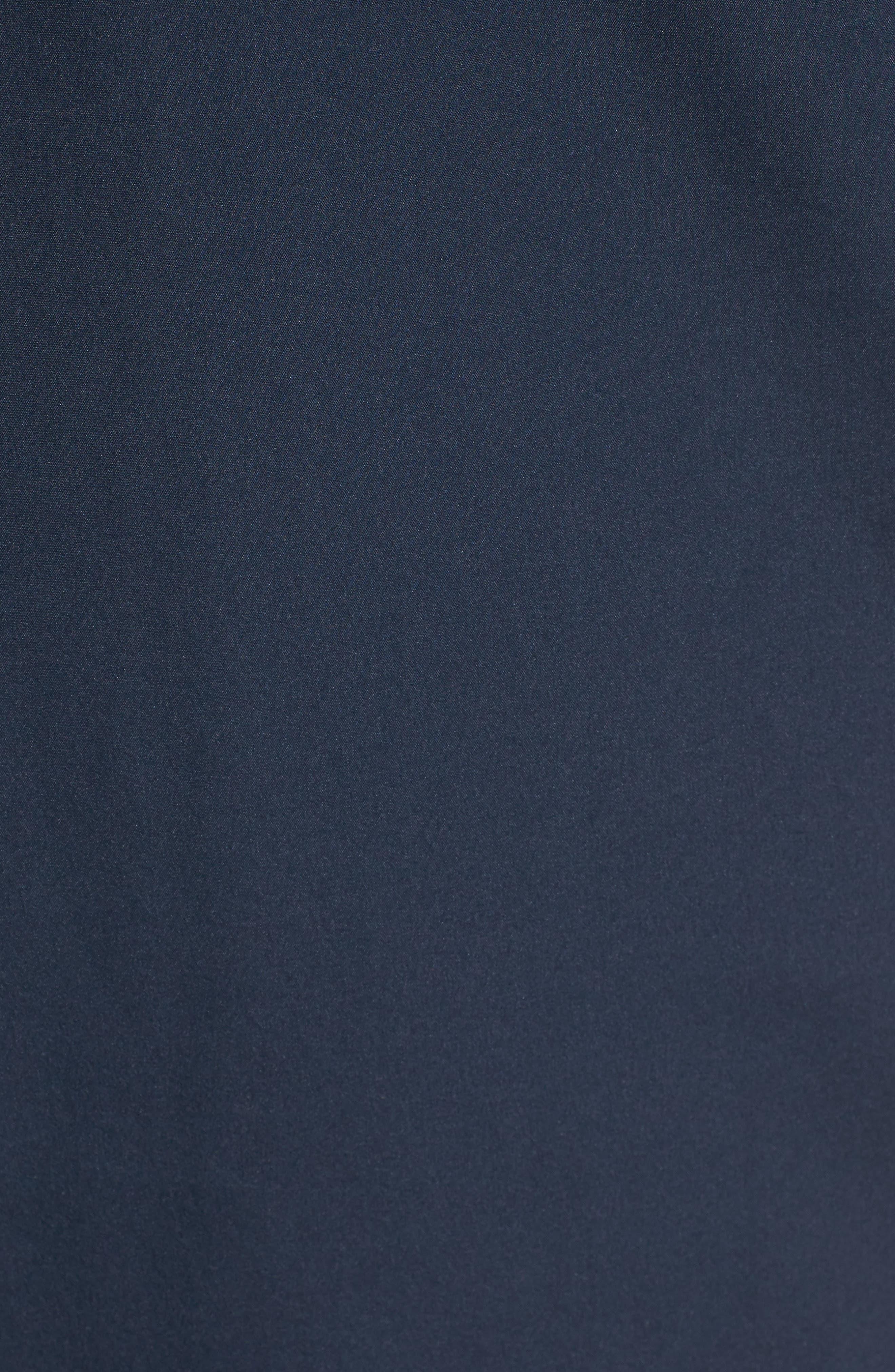 Hooded Jacket with Inset Fleece Bib,                             Alternate thumbnail 24, color,