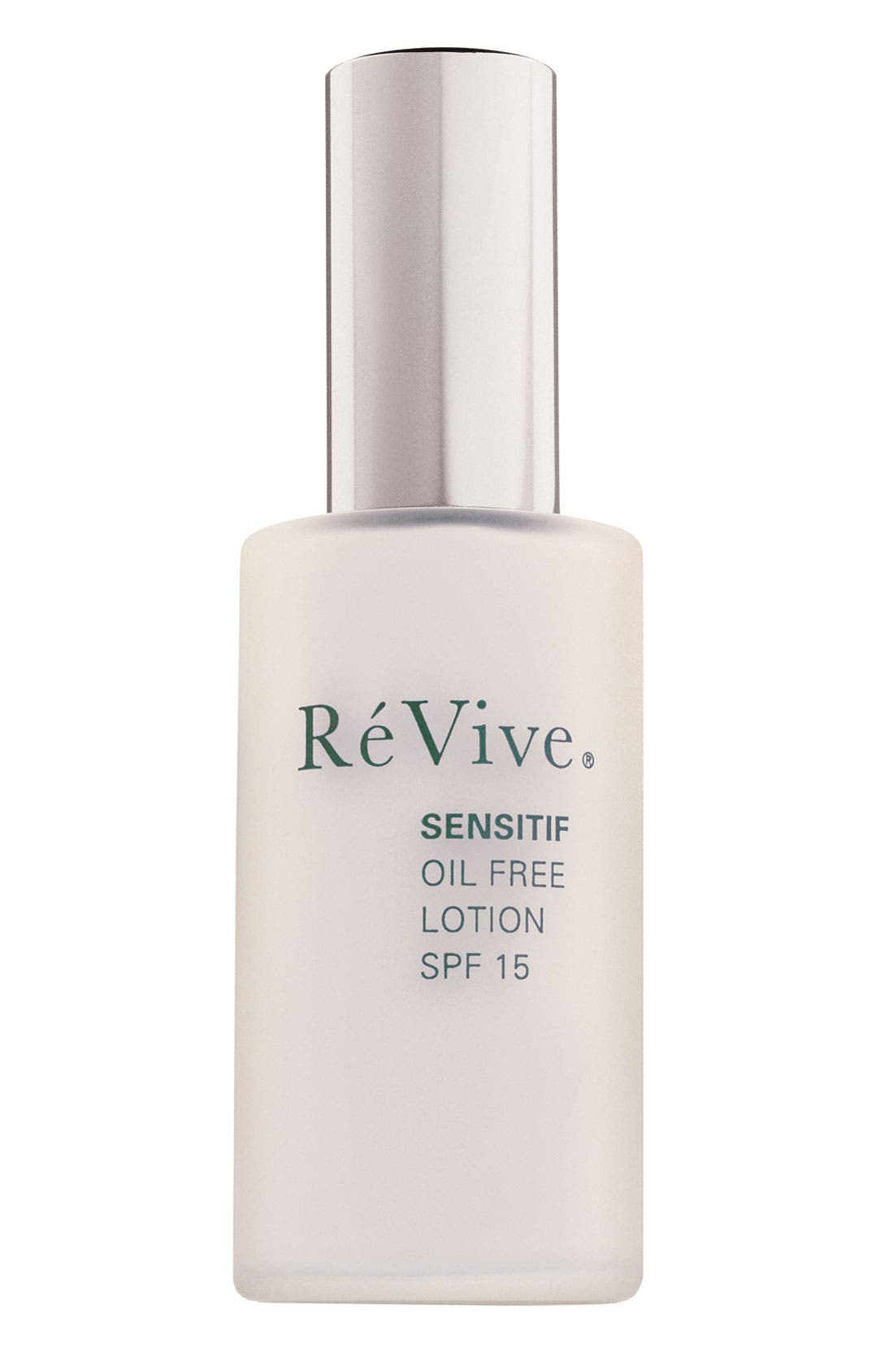 Sensitif Oil-Free Lotion SPF 15,                             Main thumbnail 1, color,                             NO COLOR