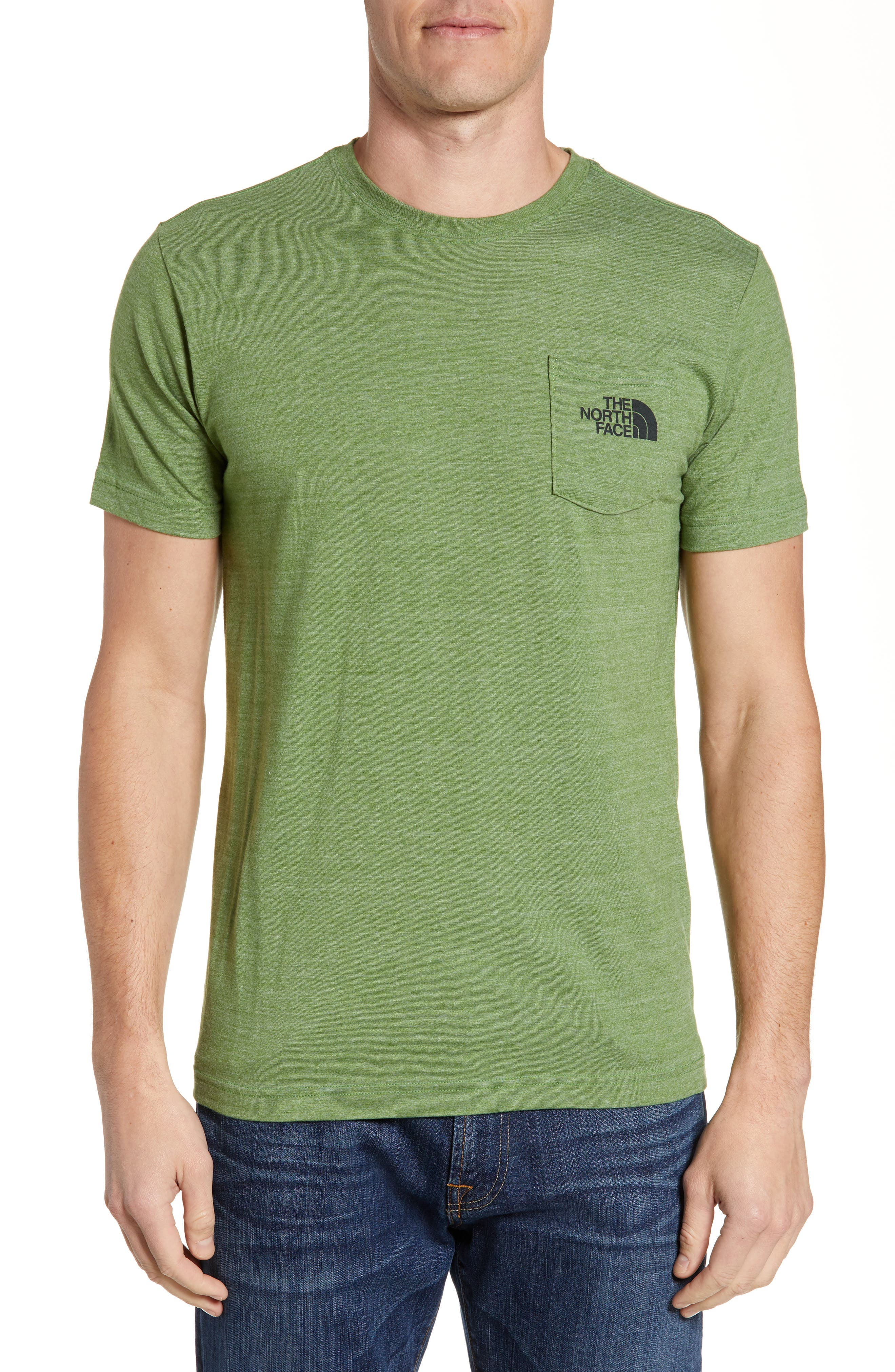 The North Face Gradient Desert T-Shirt