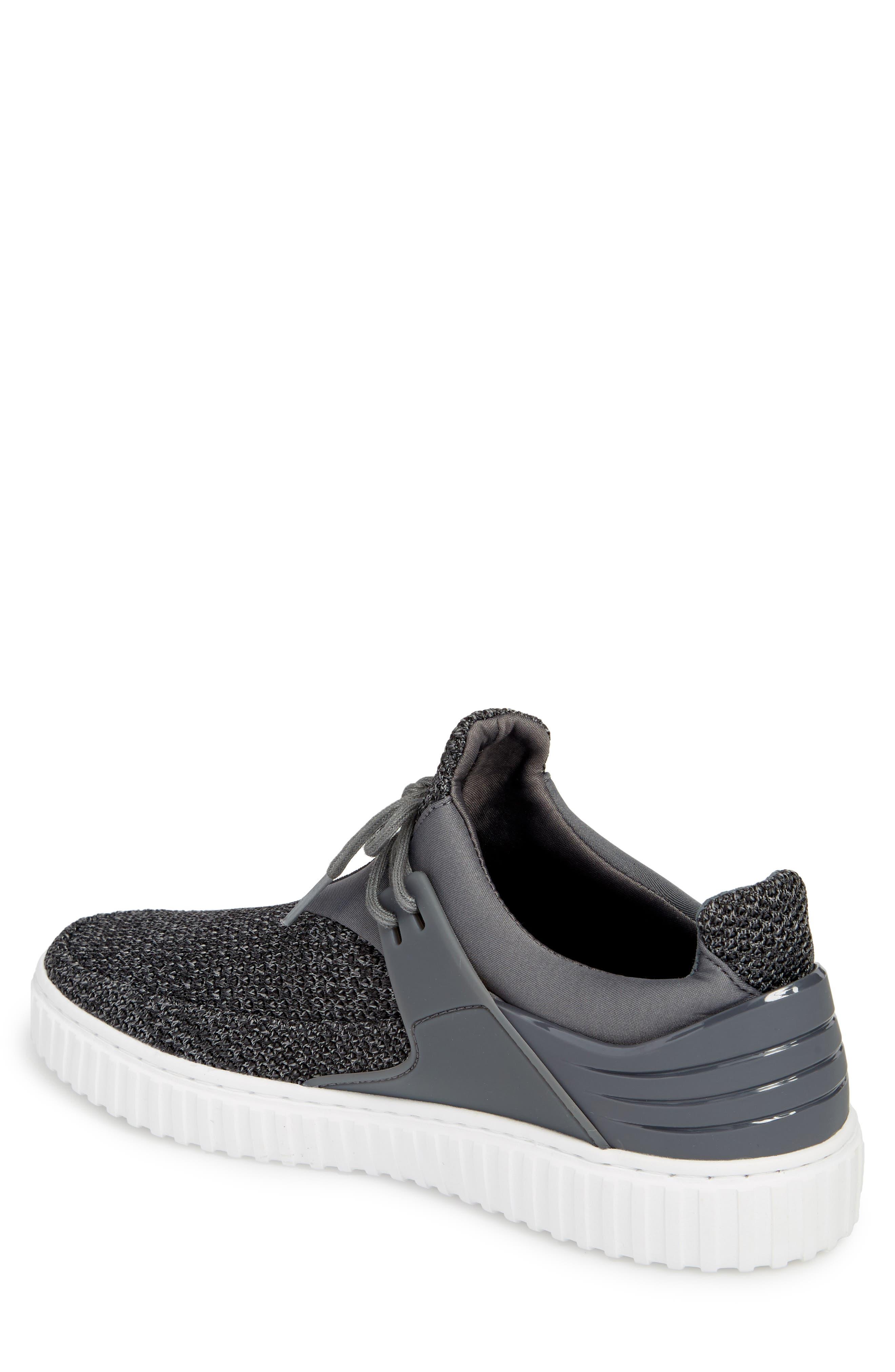 Castucci Knit Sneaker,                             Alternate thumbnail 2, color,                             021