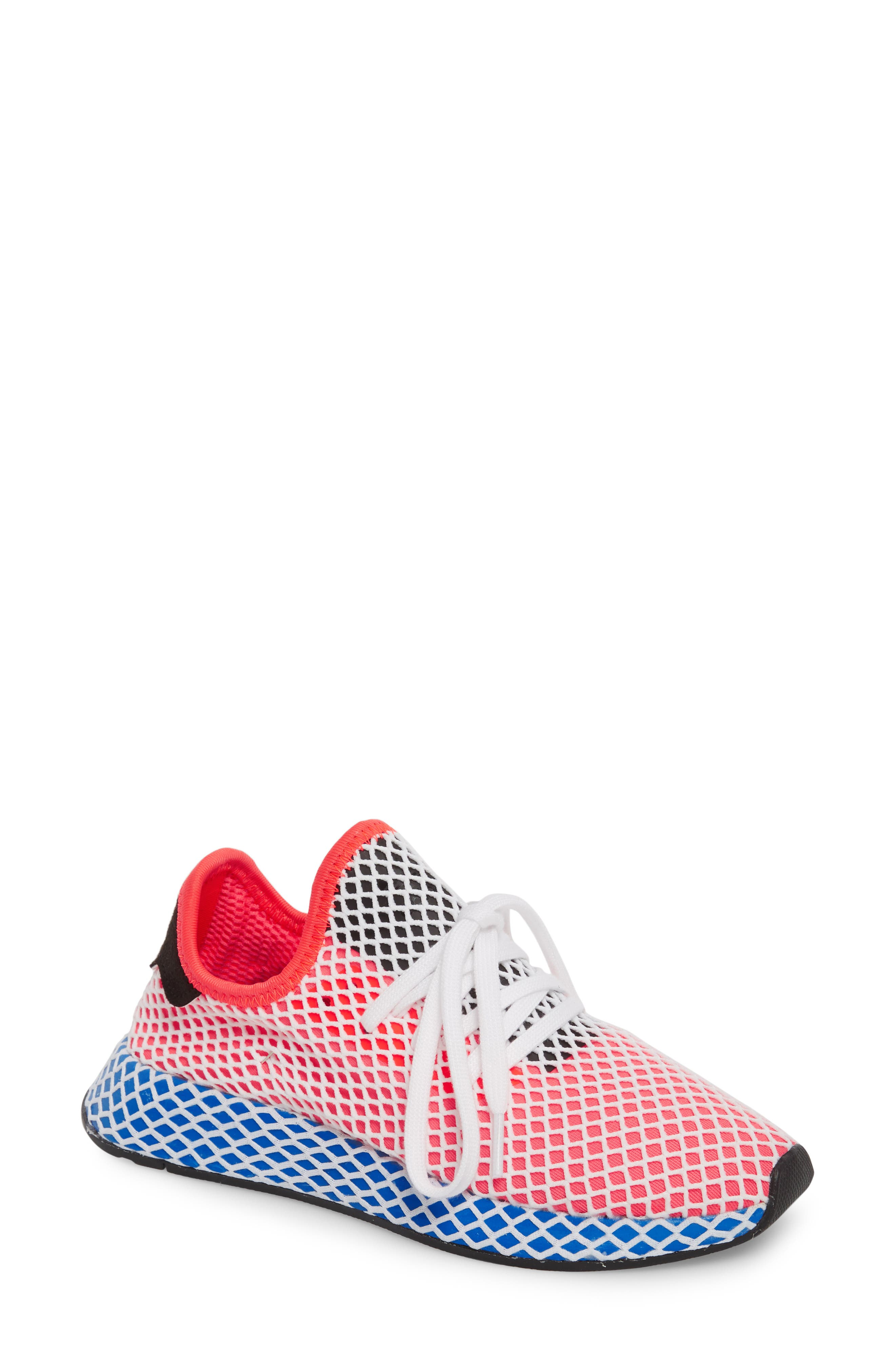Deerupt Runner Sneaker,                             Main thumbnail 1, color,                             600