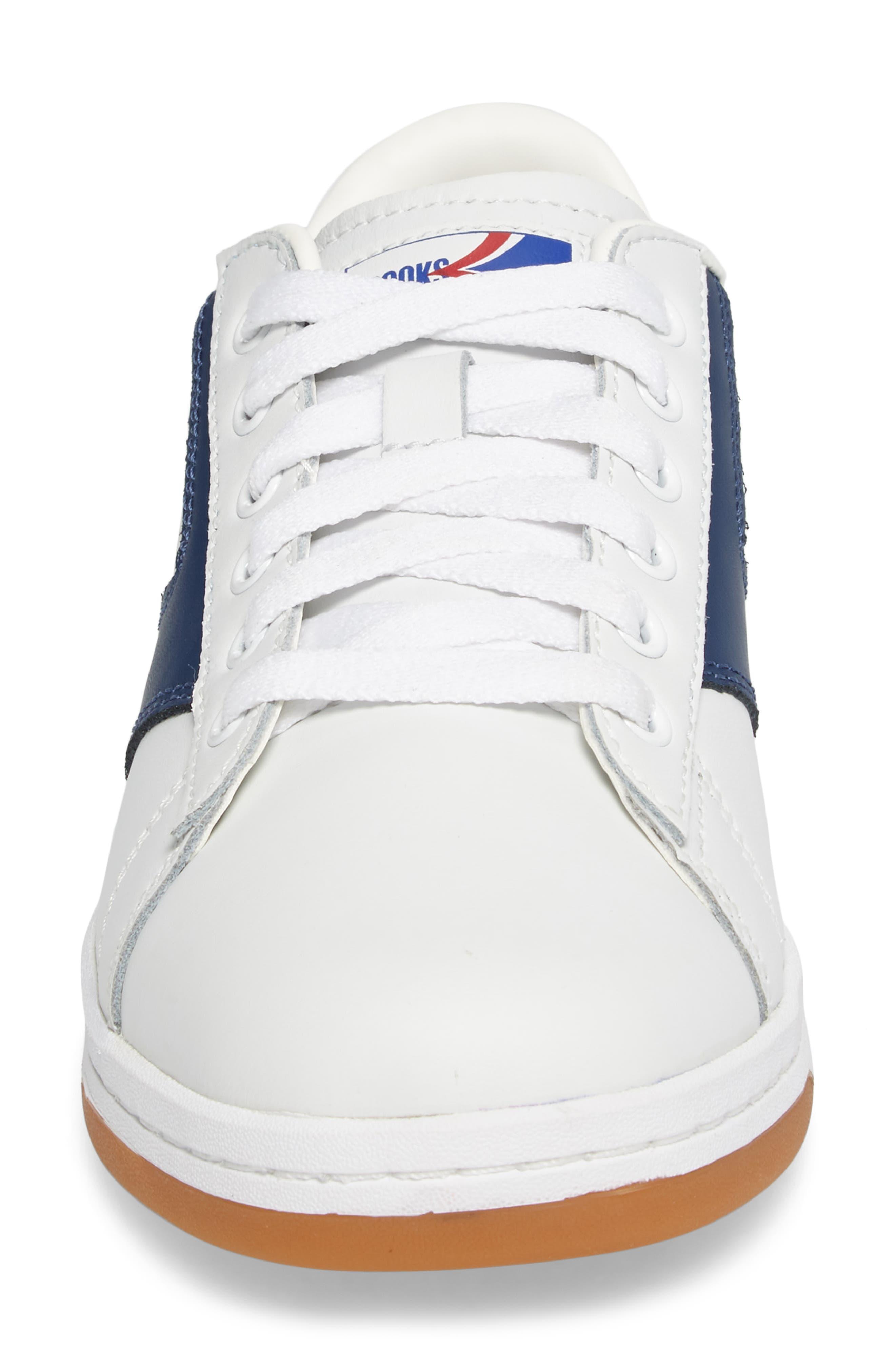 Court Renshaw Sneaker,                             Alternate thumbnail 4, color,                             121