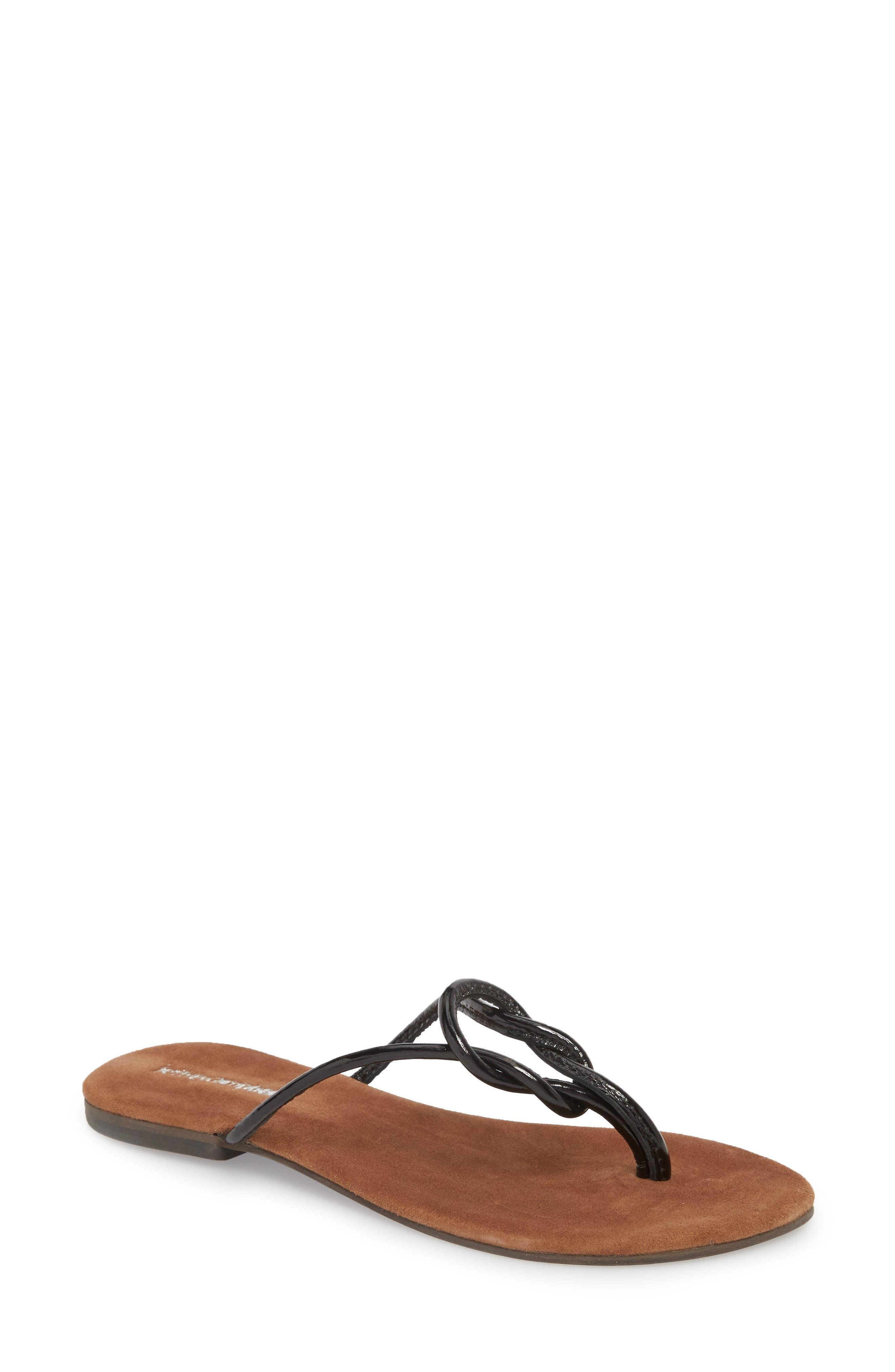Malia Flip Flop,                         Main,                         color, 009
