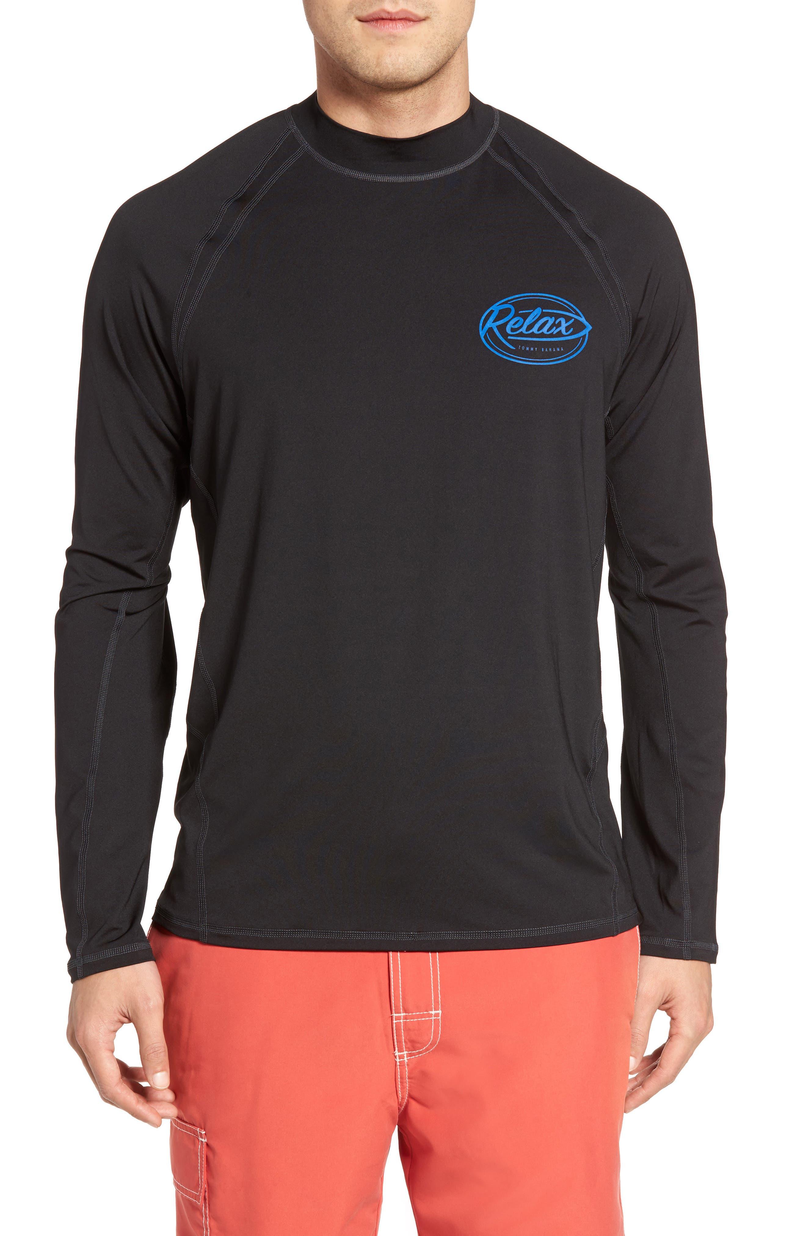 Beach Break Surf Shirt,                             Main thumbnail 1, color,
