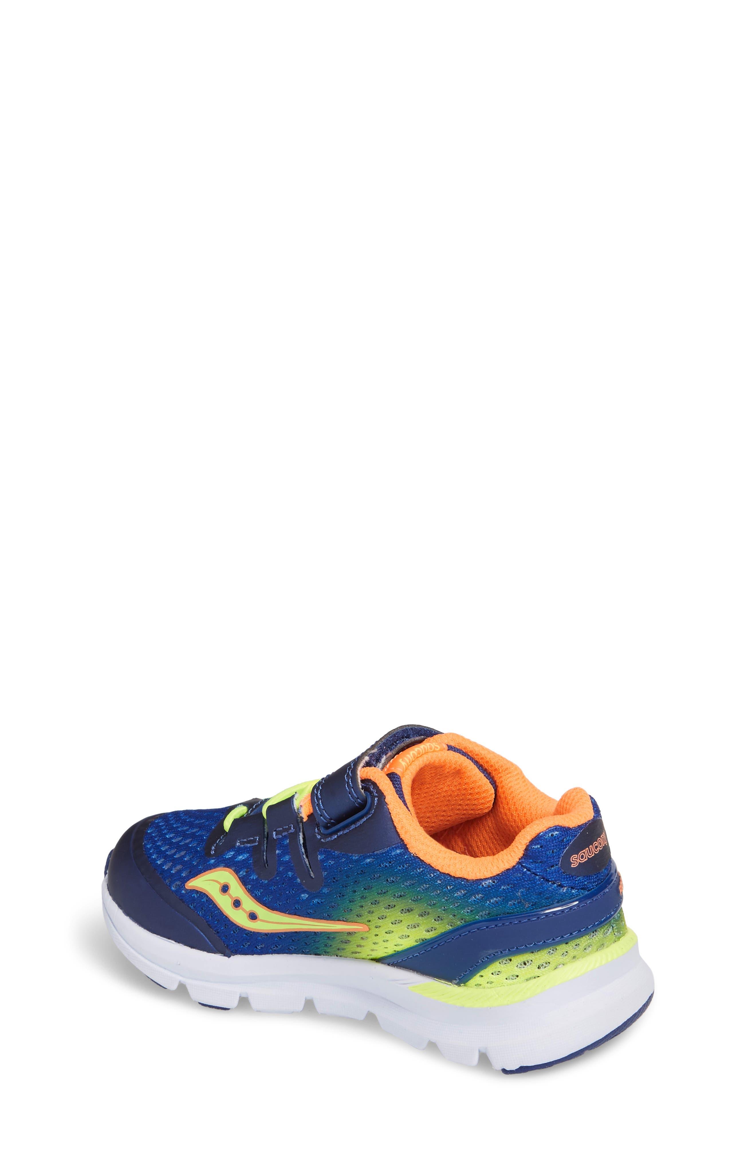 Baby Freedom ISO Sneaker,                             Alternate thumbnail 2, color,                             400