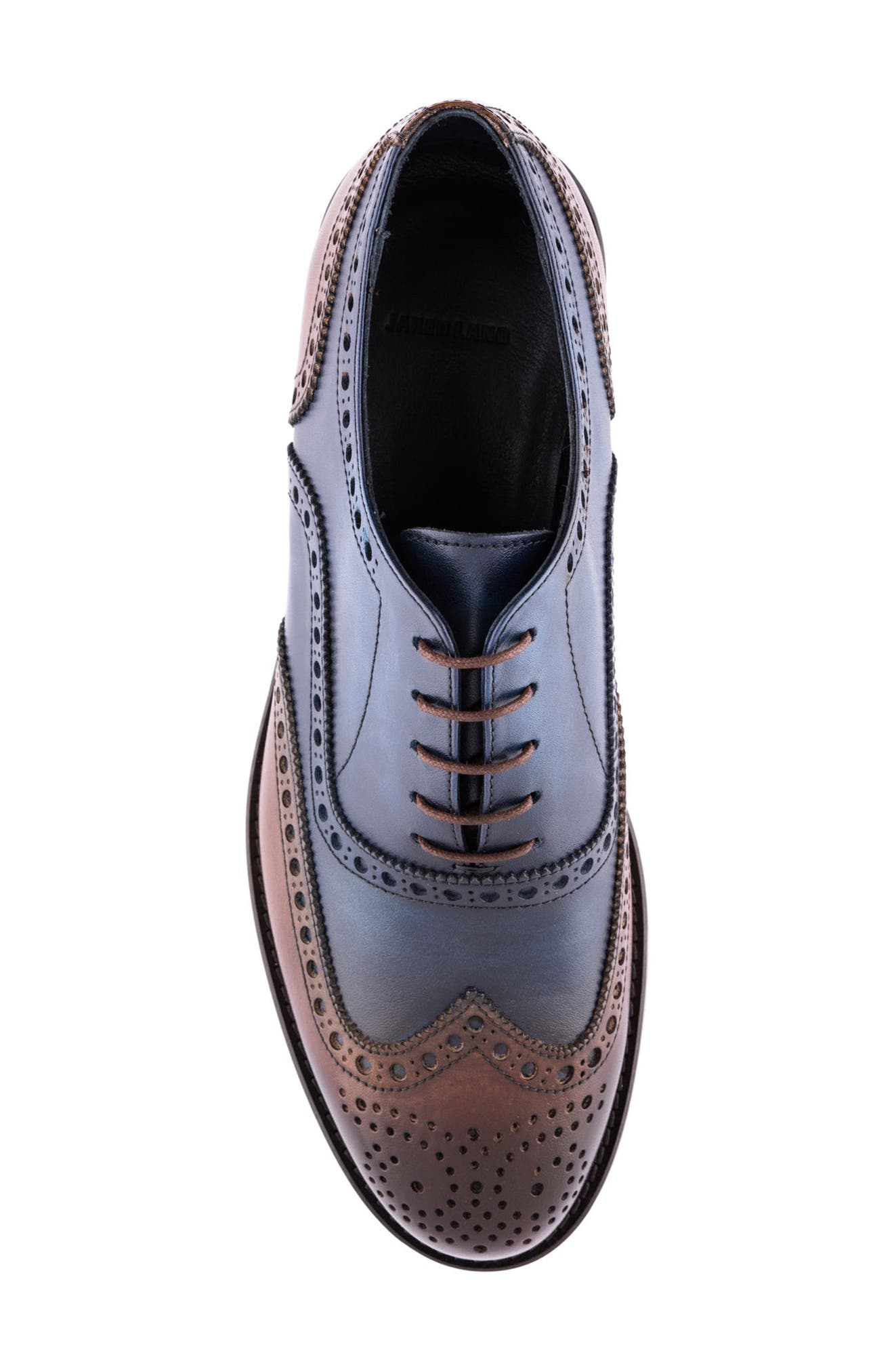 Blake Wingtip,                             Alternate thumbnail 5, color,                             400