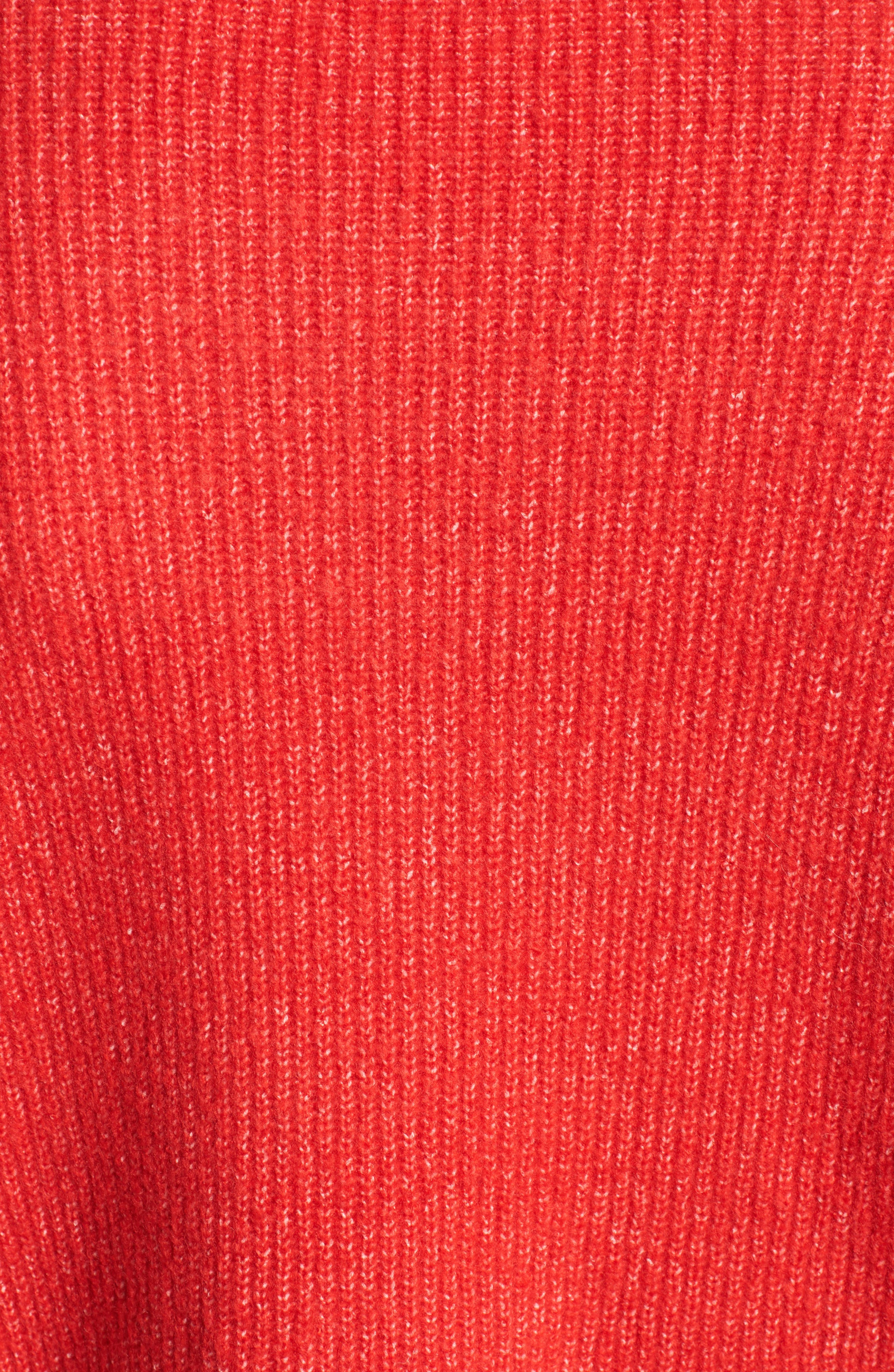 Cozy Ribbed Pullover,                             Alternate thumbnail 43, color,