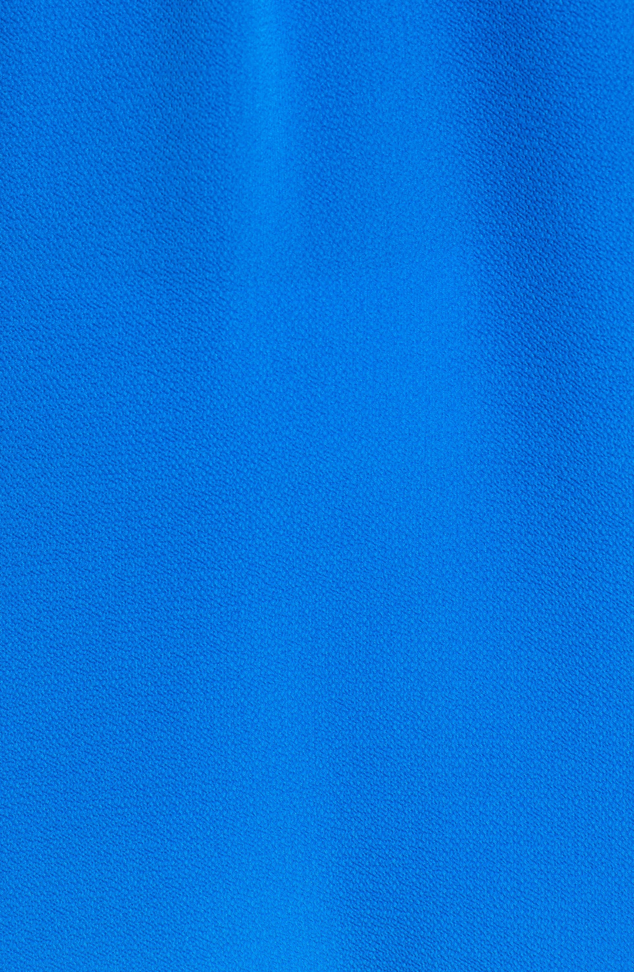 Slit Sleeve Blouse,                             Alternate thumbnail 5, color,                             497