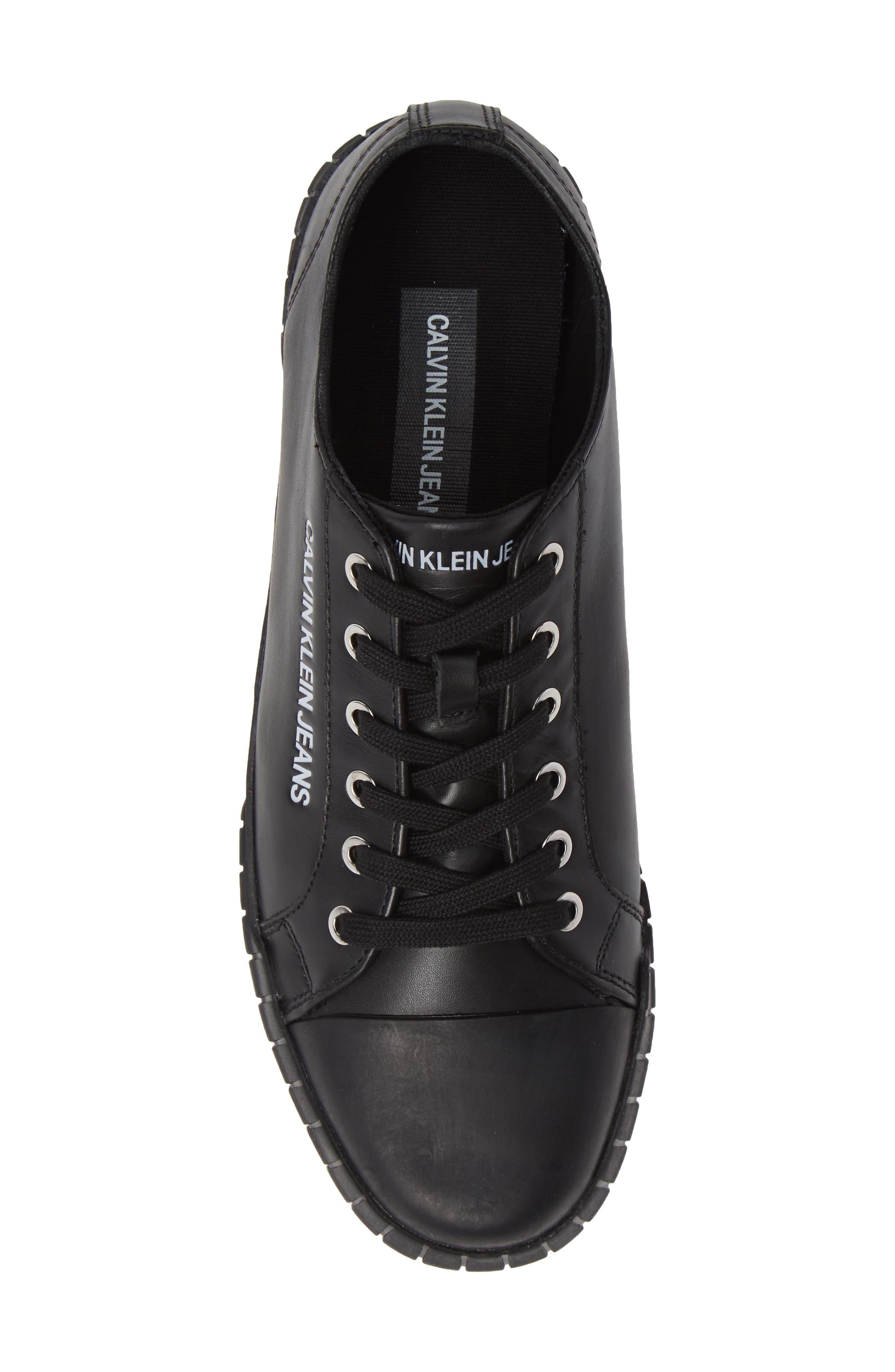 Burton Sneaker,                             Alternate thumbnail 5, color,                             001