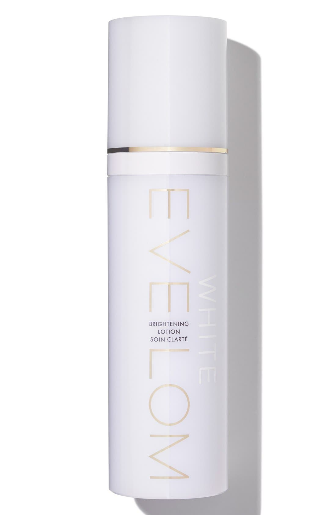 SPACE.NK.apothecary EVE LOM White Brightening Lotion,                             Main thumbnail 1, color,                             NO COLOR