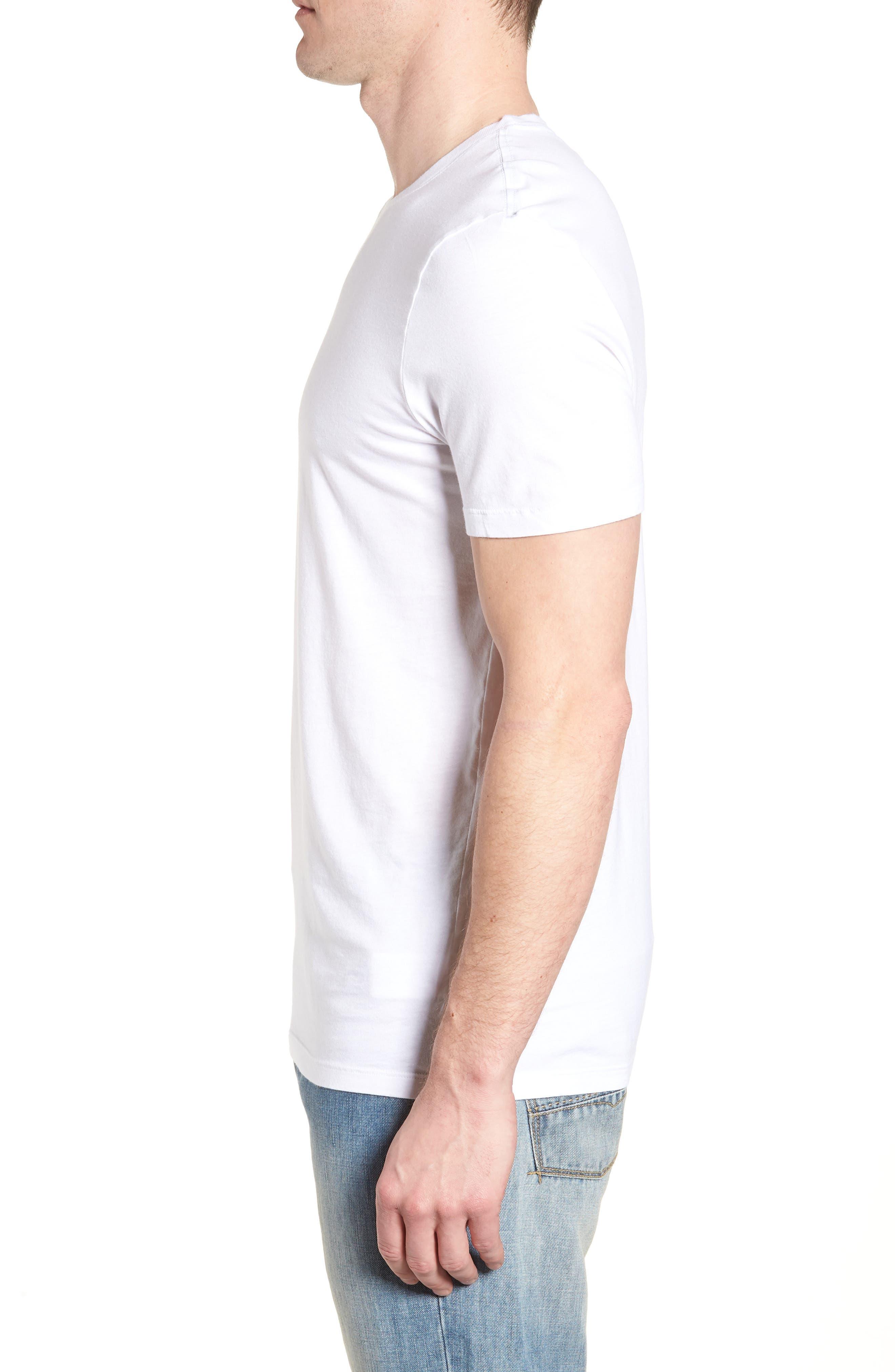 Bryce Slim Fit T-Shirt,                             Alternate thumbnail 10, color,