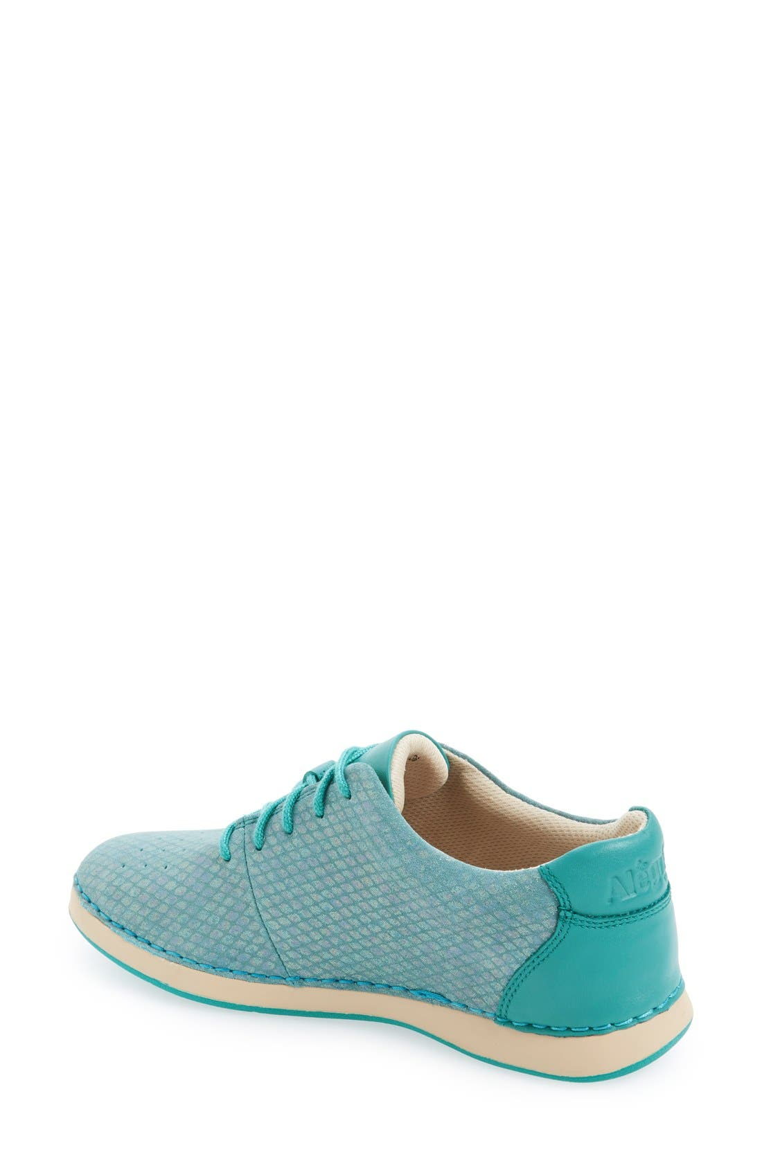 Essence Lace-Up Leather Oxford,                             Alternate thumbnail 55, color,