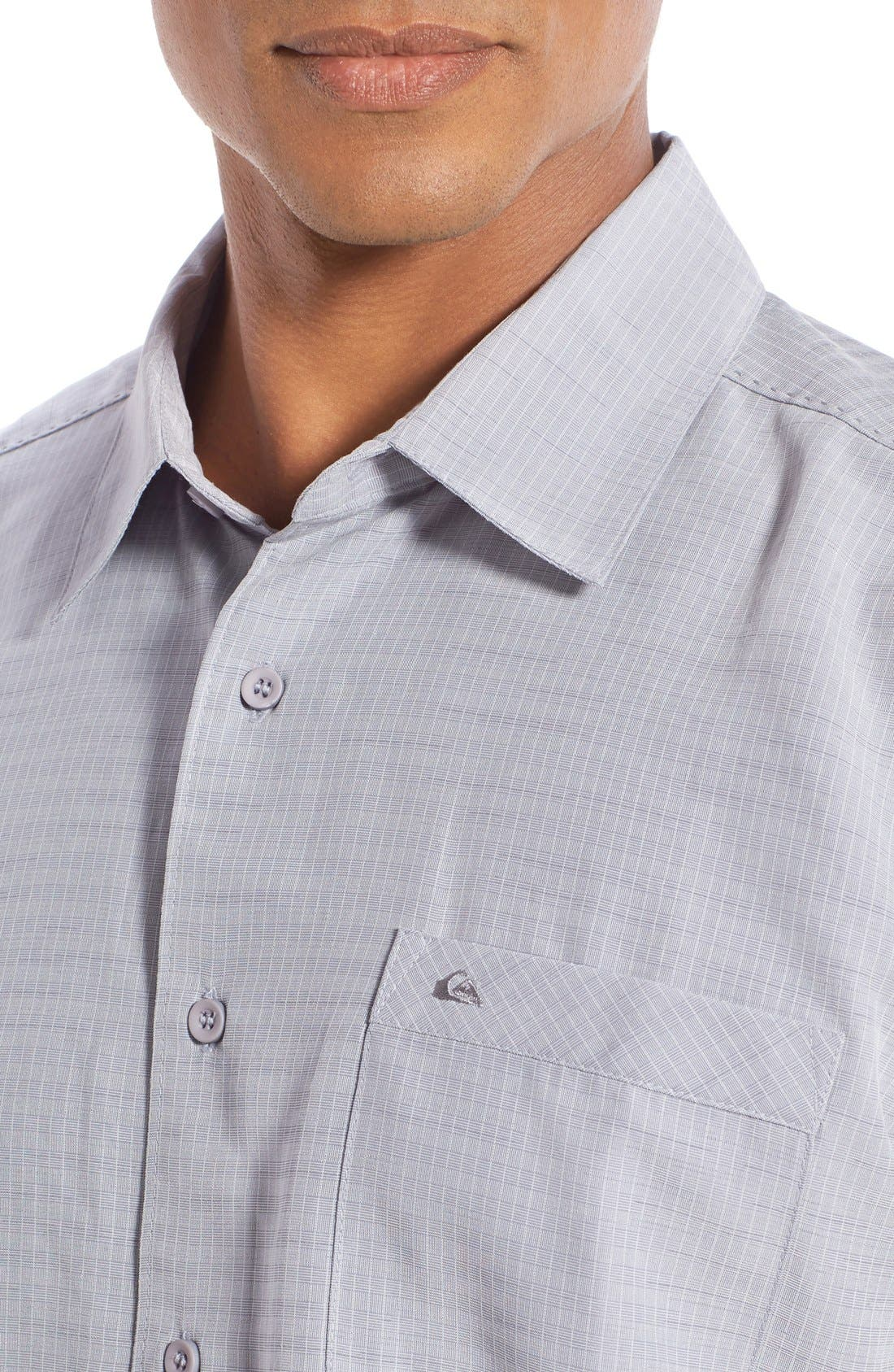 'Centinela 4' Short Sleeve Sport Shirt,                             Alternate thumbnail 58, color,
