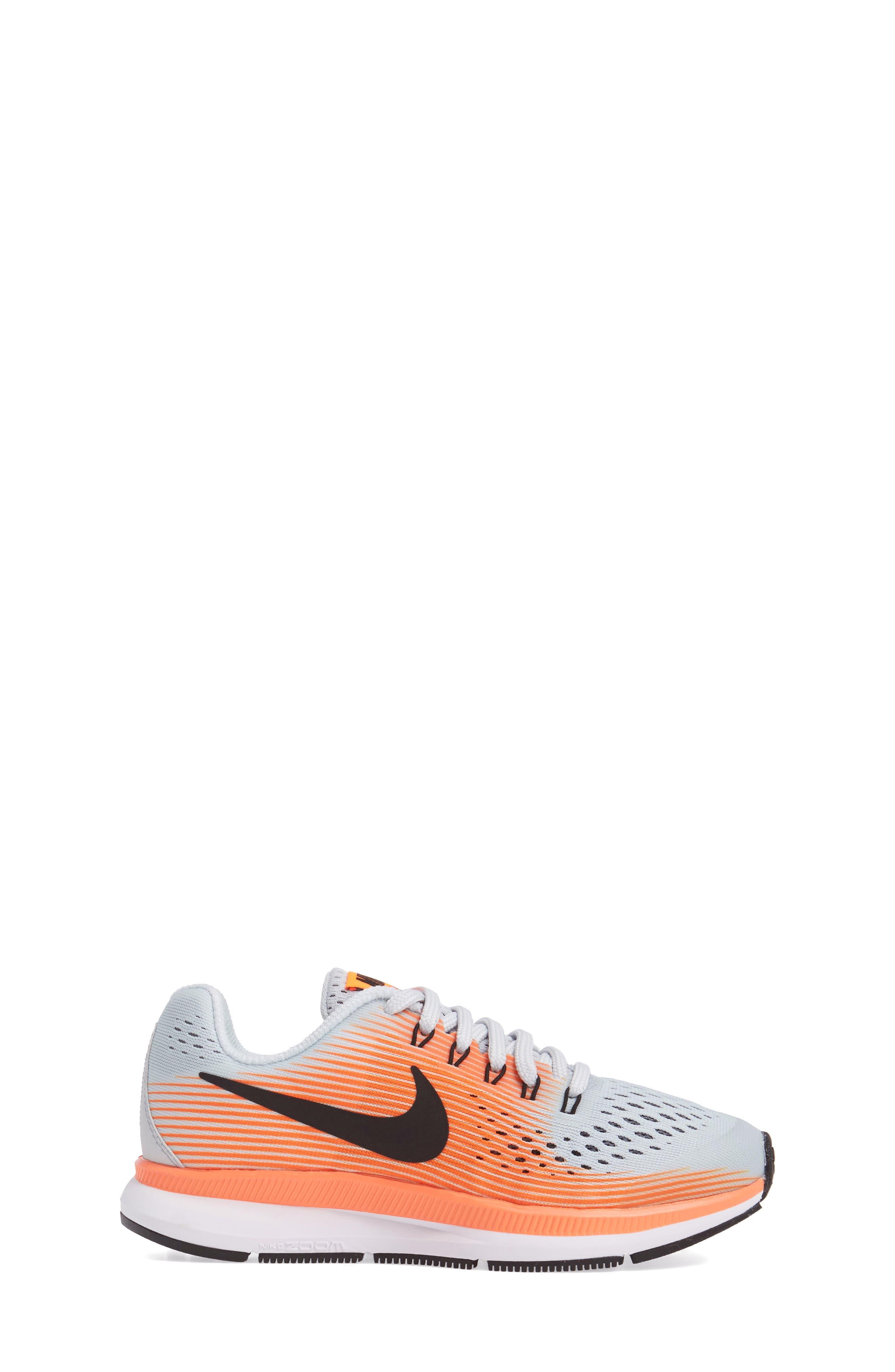 Zoom Pegasus 34 Sneaker,                             Alternate thumbnail 20, color,