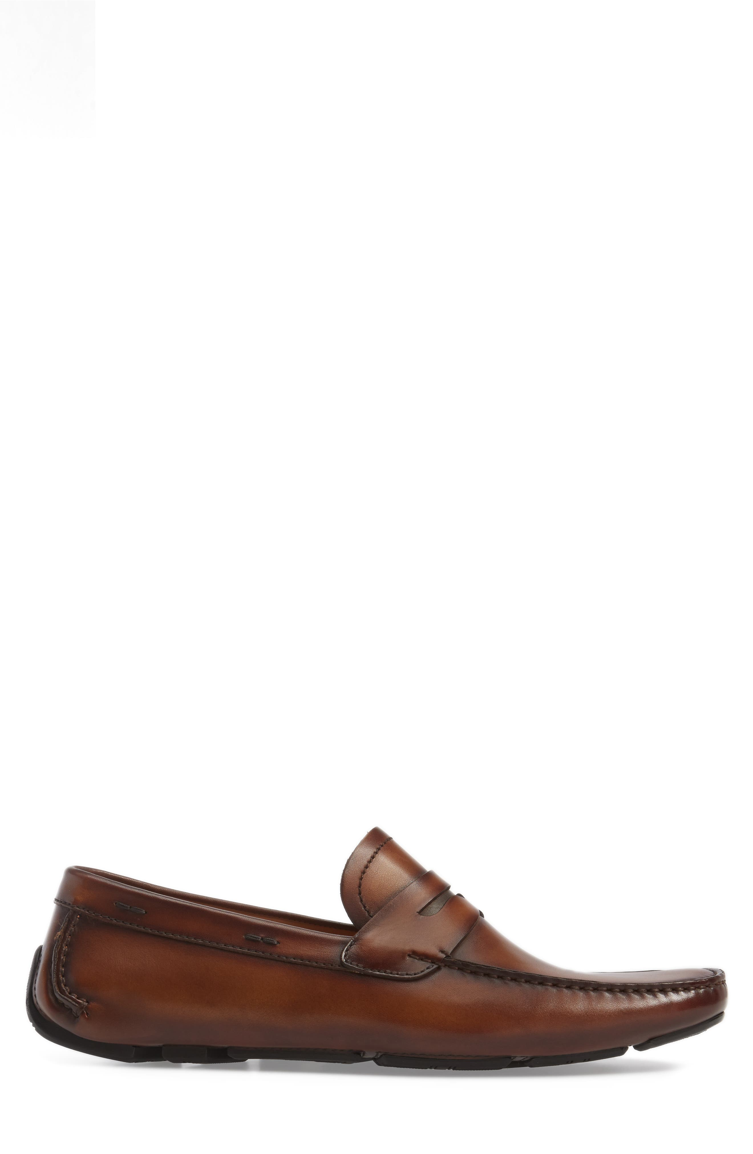 'Dylan' Leather Driving Shoe,                             Alternate thumbnail 17, color,