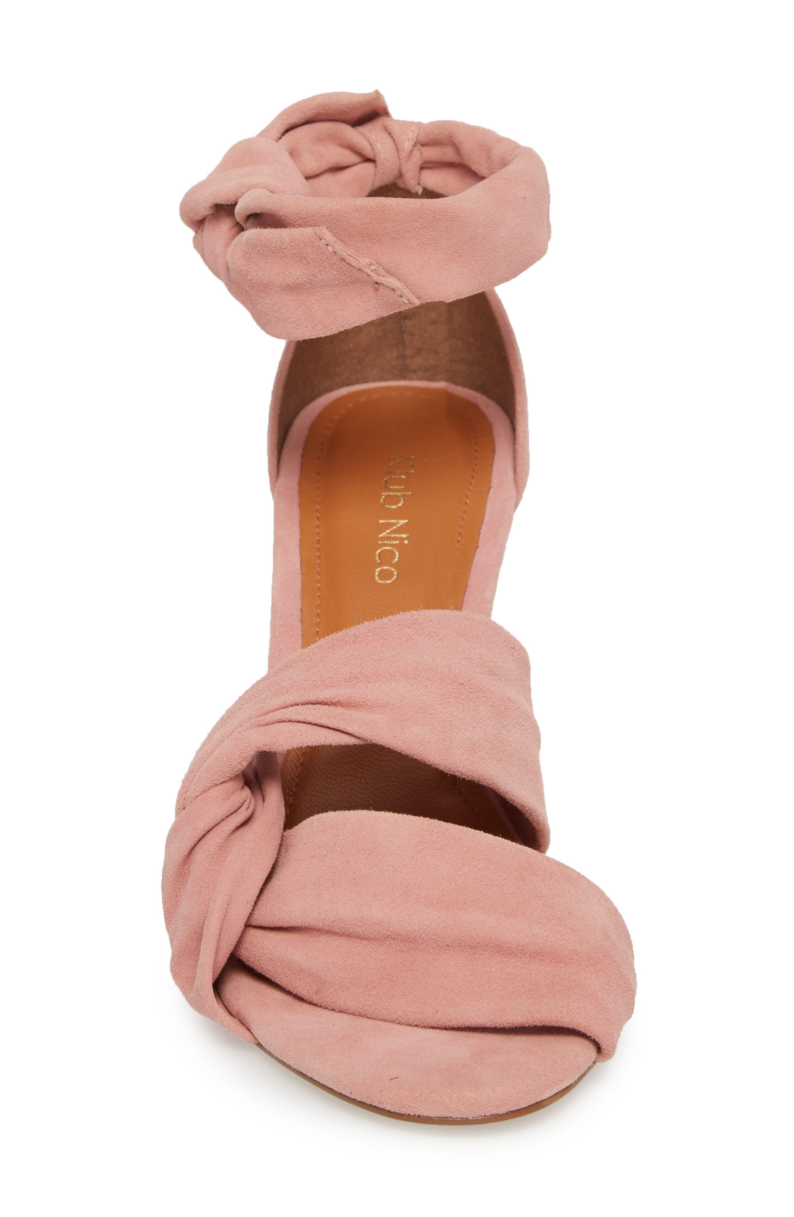 Anni Tie Ankle Sandal,                             Alternate thumbnail 12, color,