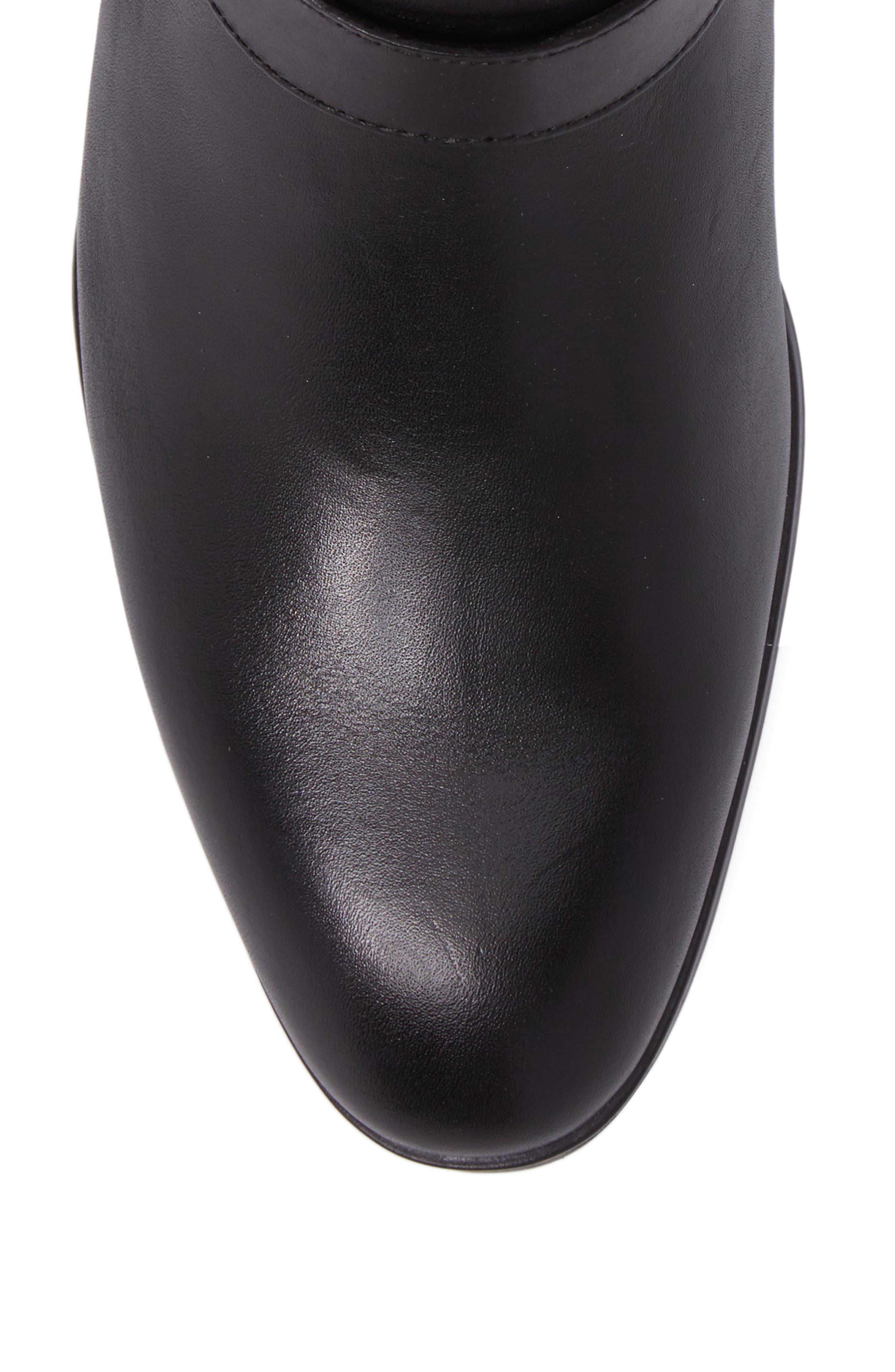 Havana Zip Boot,                             Alternate thumbnail 5, color,                             002