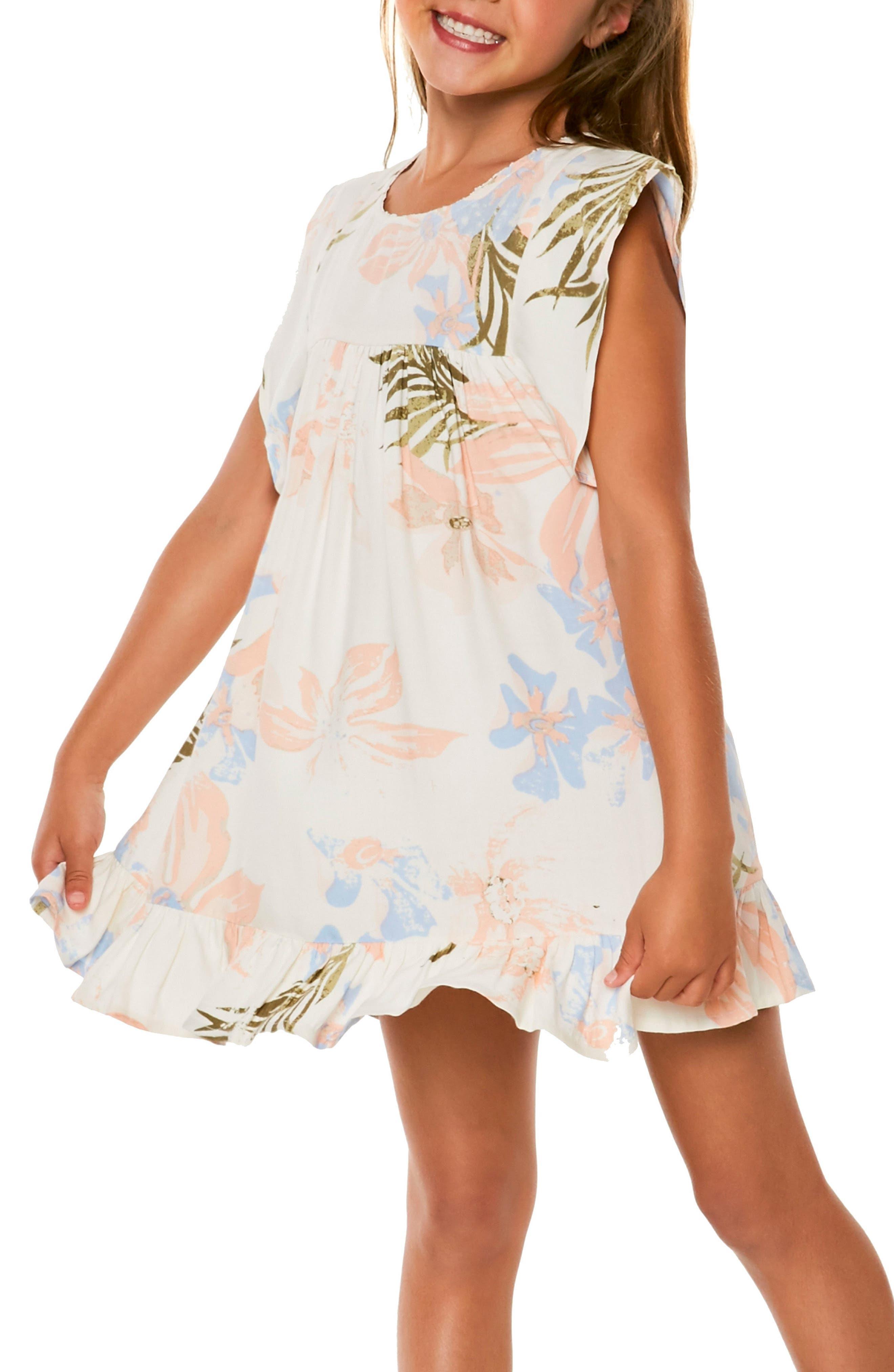 Britt Flutter Sleeve Dress,                             Main thumbnail 1, color,