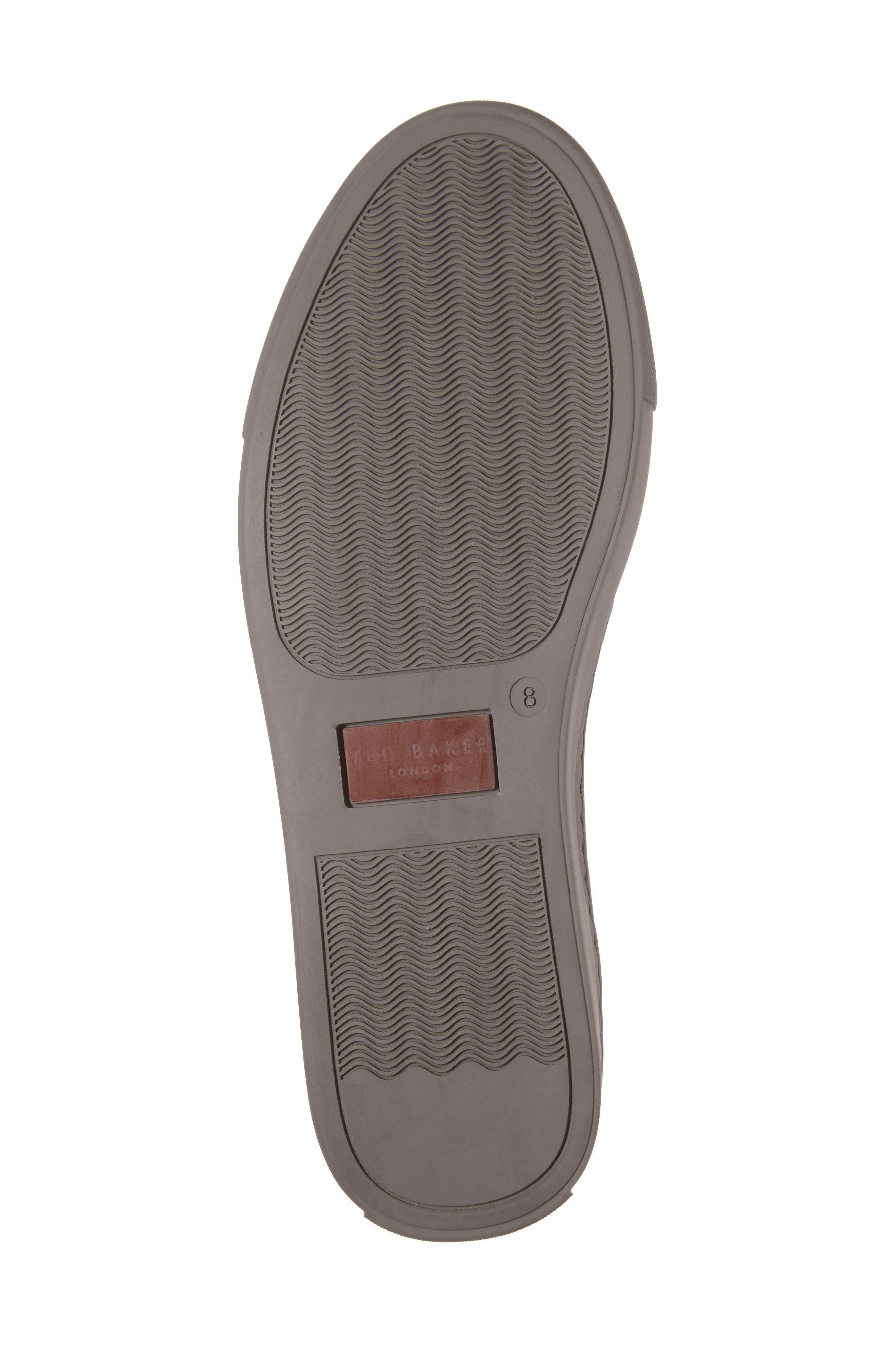 Prinnc Low Top Sneaker,                             Alternate thumbnail 6, color,                             028
