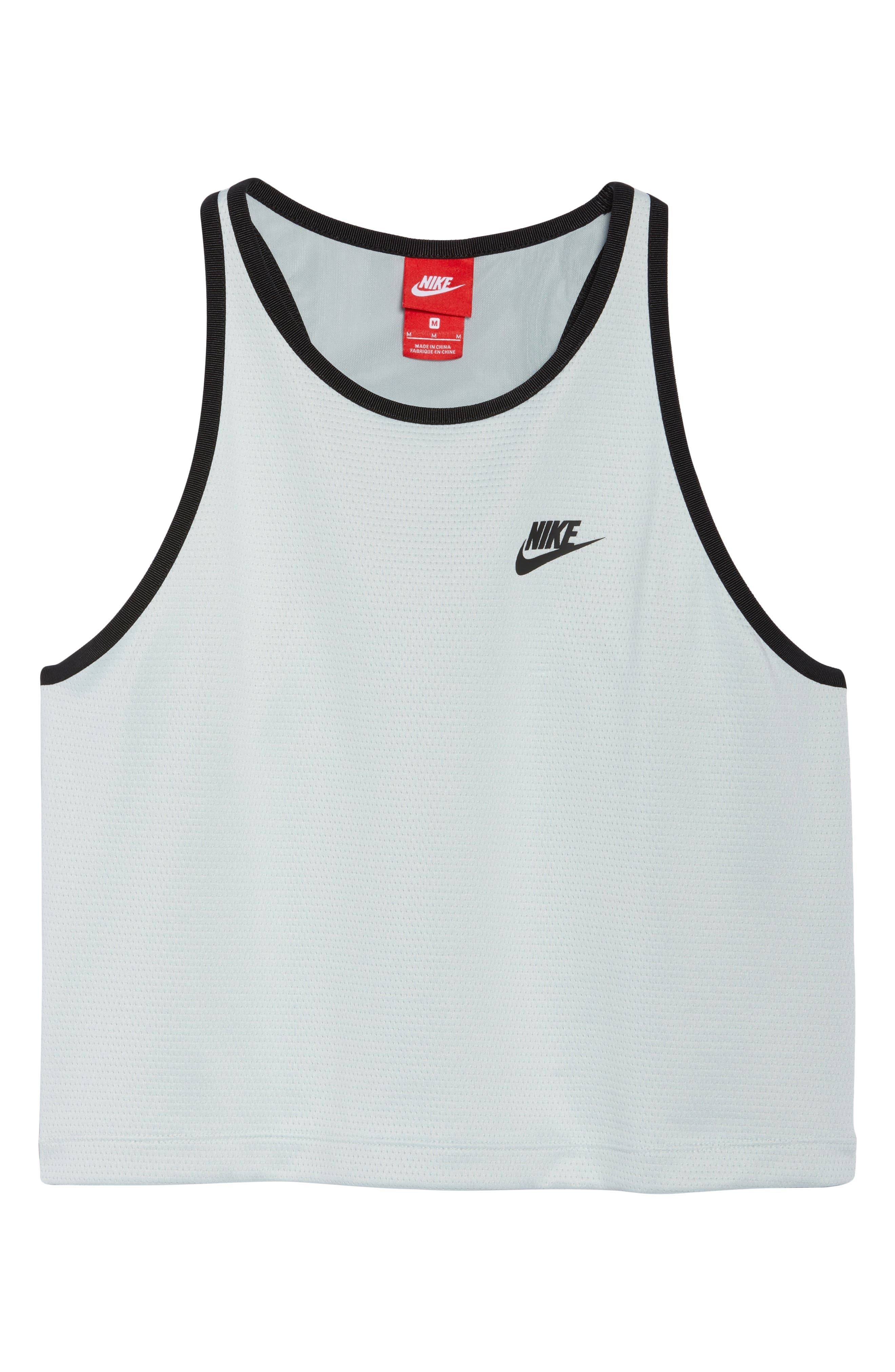 Sportswear Teched Out Tank,                             Alternate thumbnail 7, color,                             022