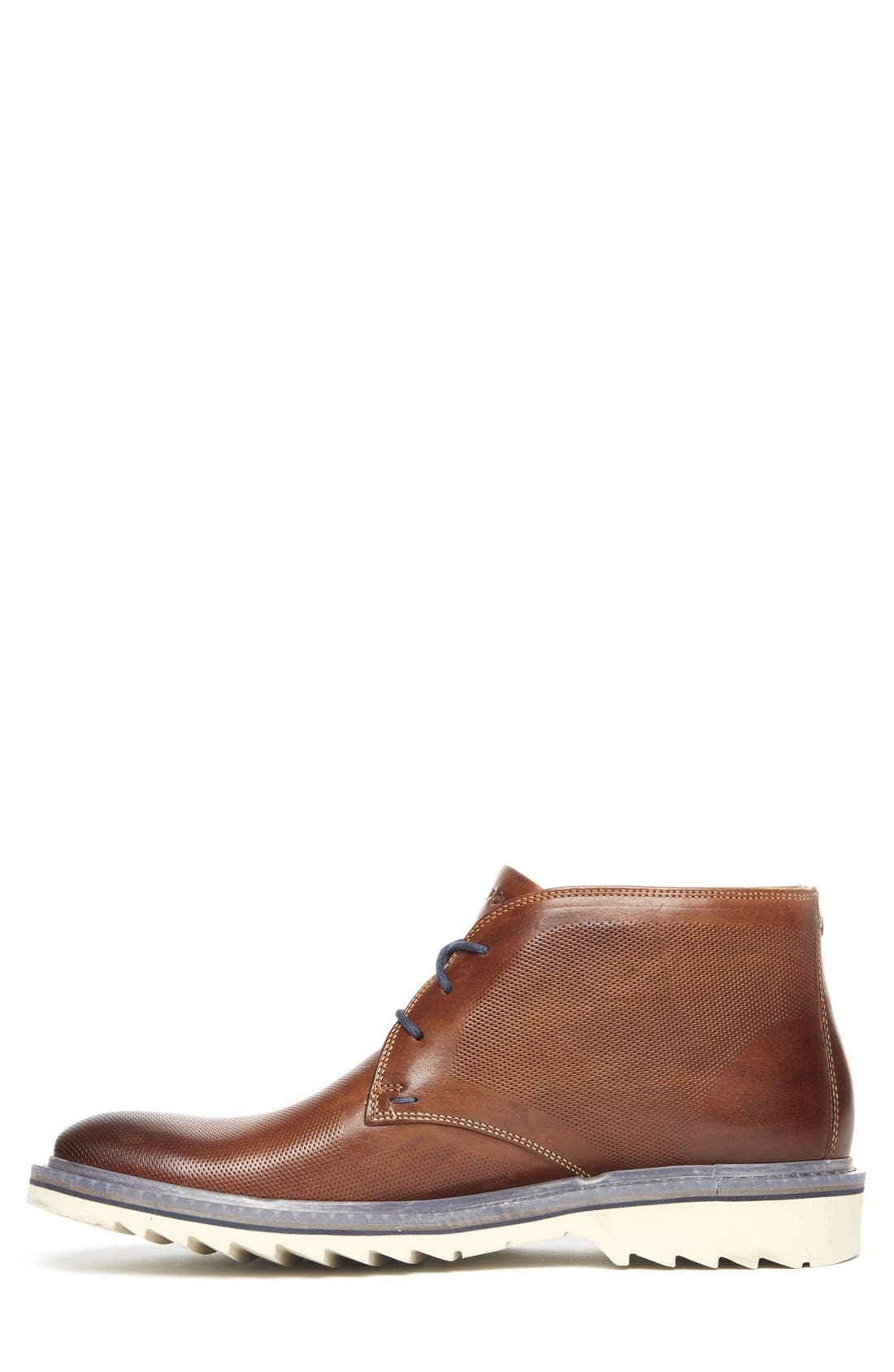 Jaxson Chukka Boot,                             Alternate thumbnail 7, color,                             200