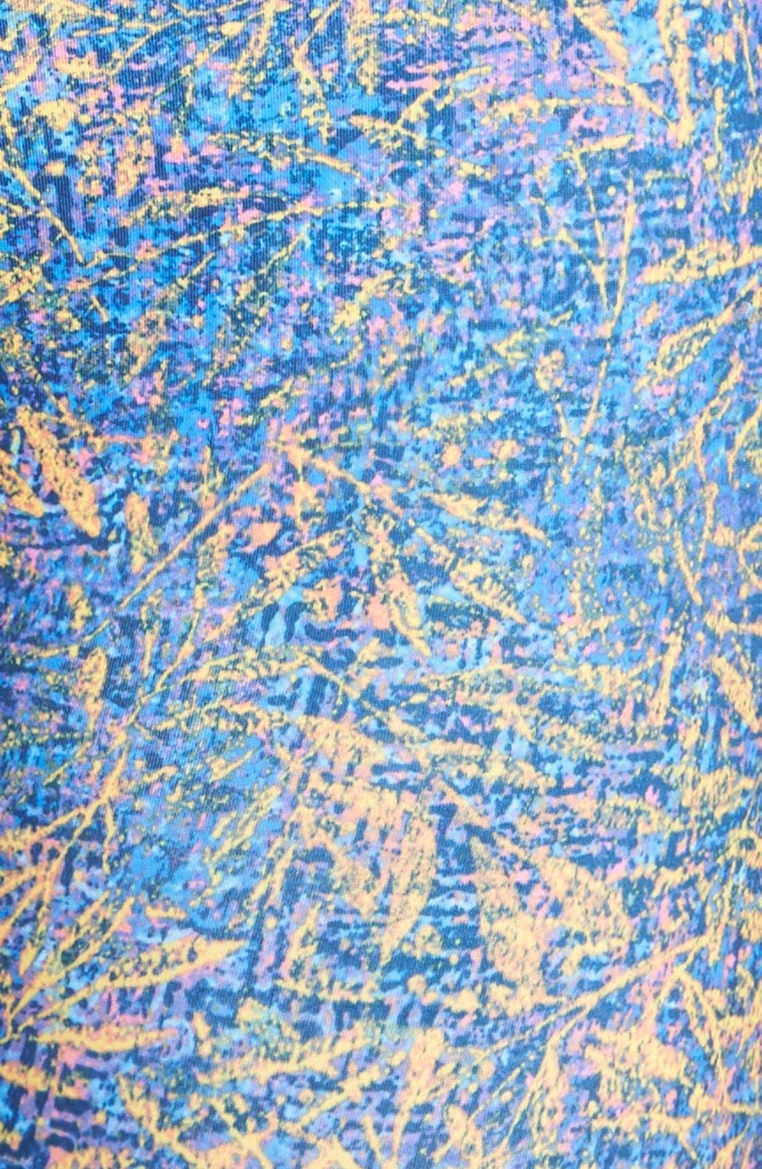 Low Rise Capris,                             Alternate thumbnail 138, color,