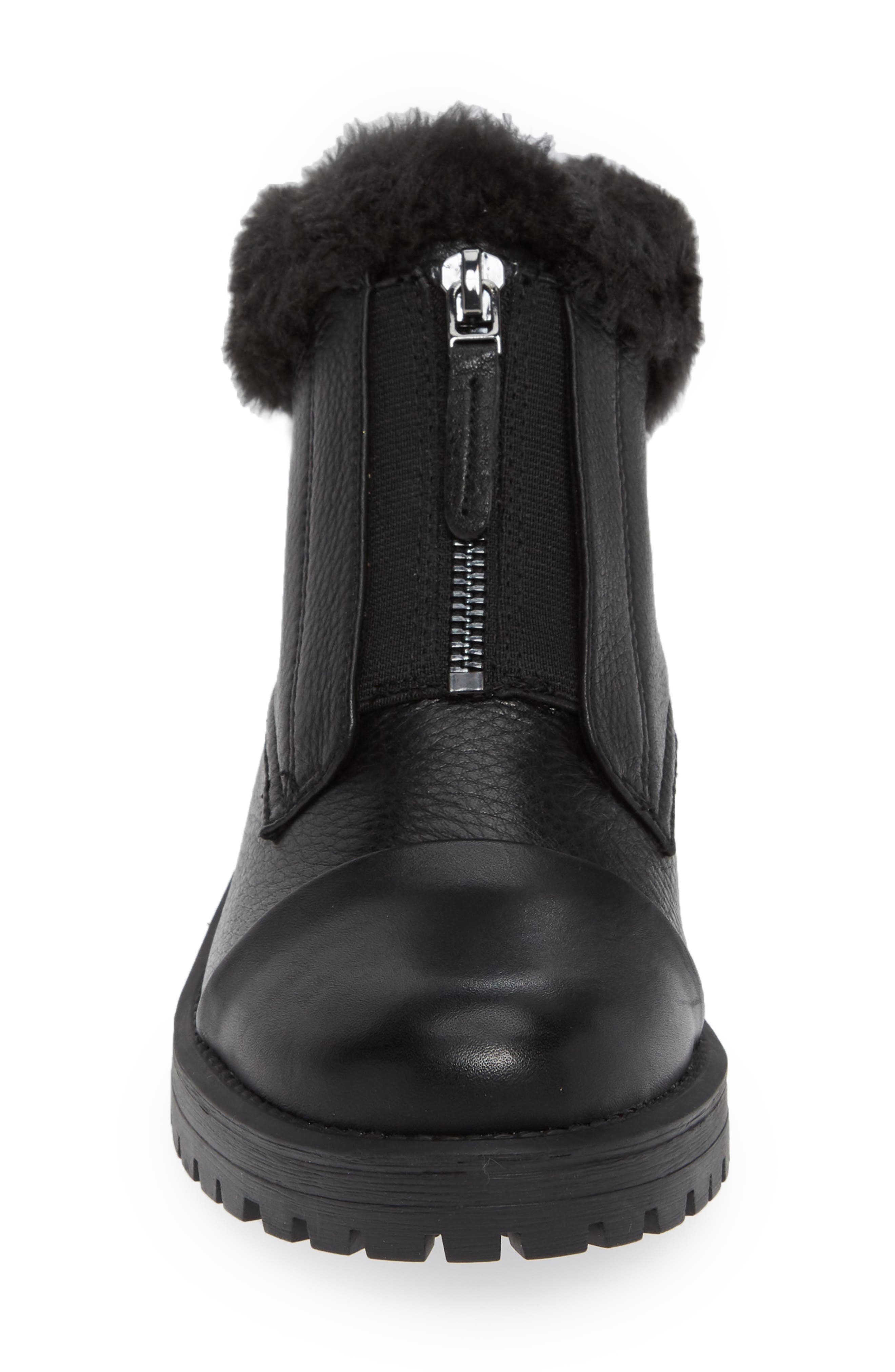 SUDINI,                             Yesnia Bootie,                             Alternate thumbnail 4, color,                             001