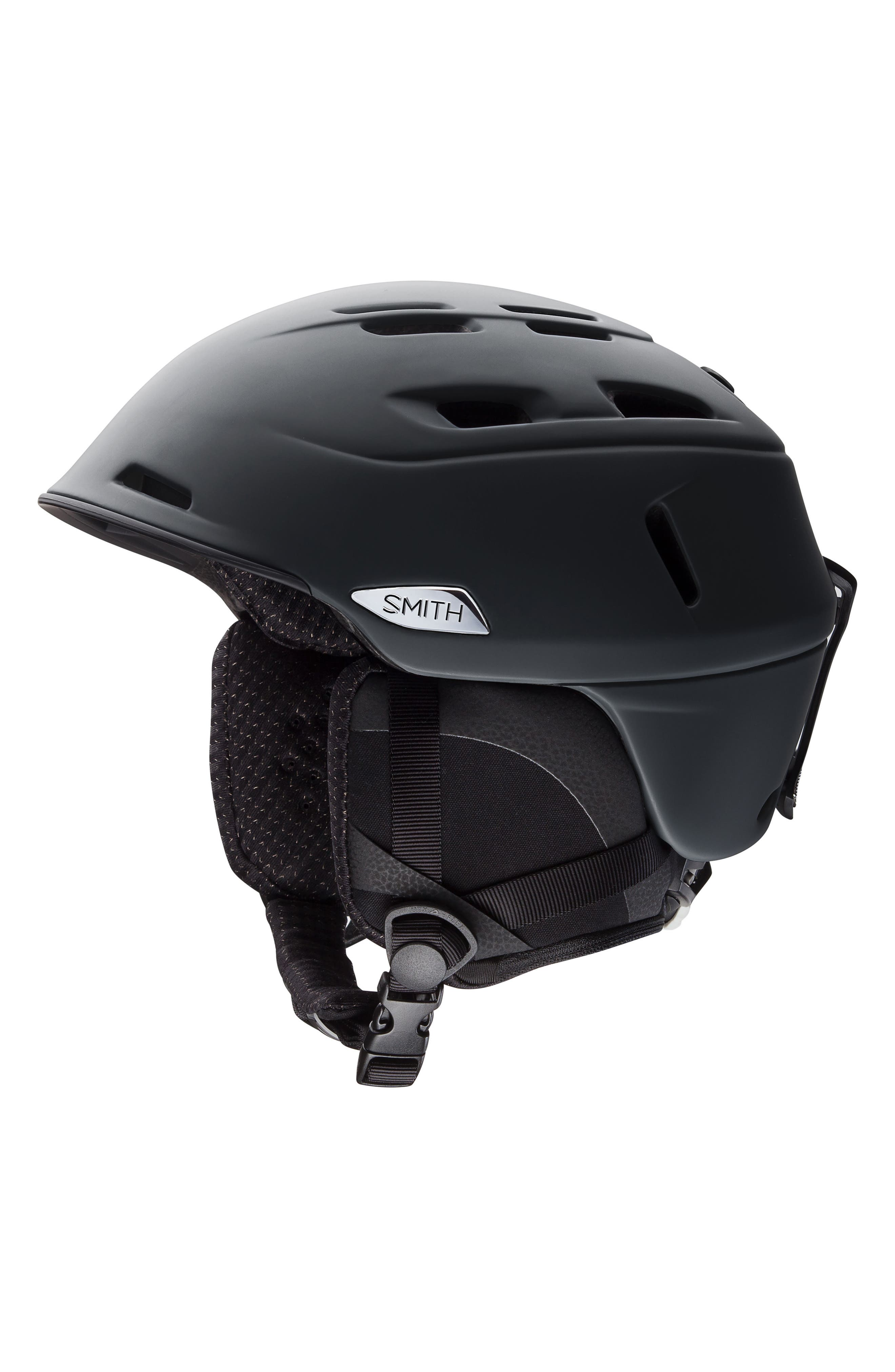 Camber with MIPS Snow Helmet,                             Main thumbnail 1, color,                             001
