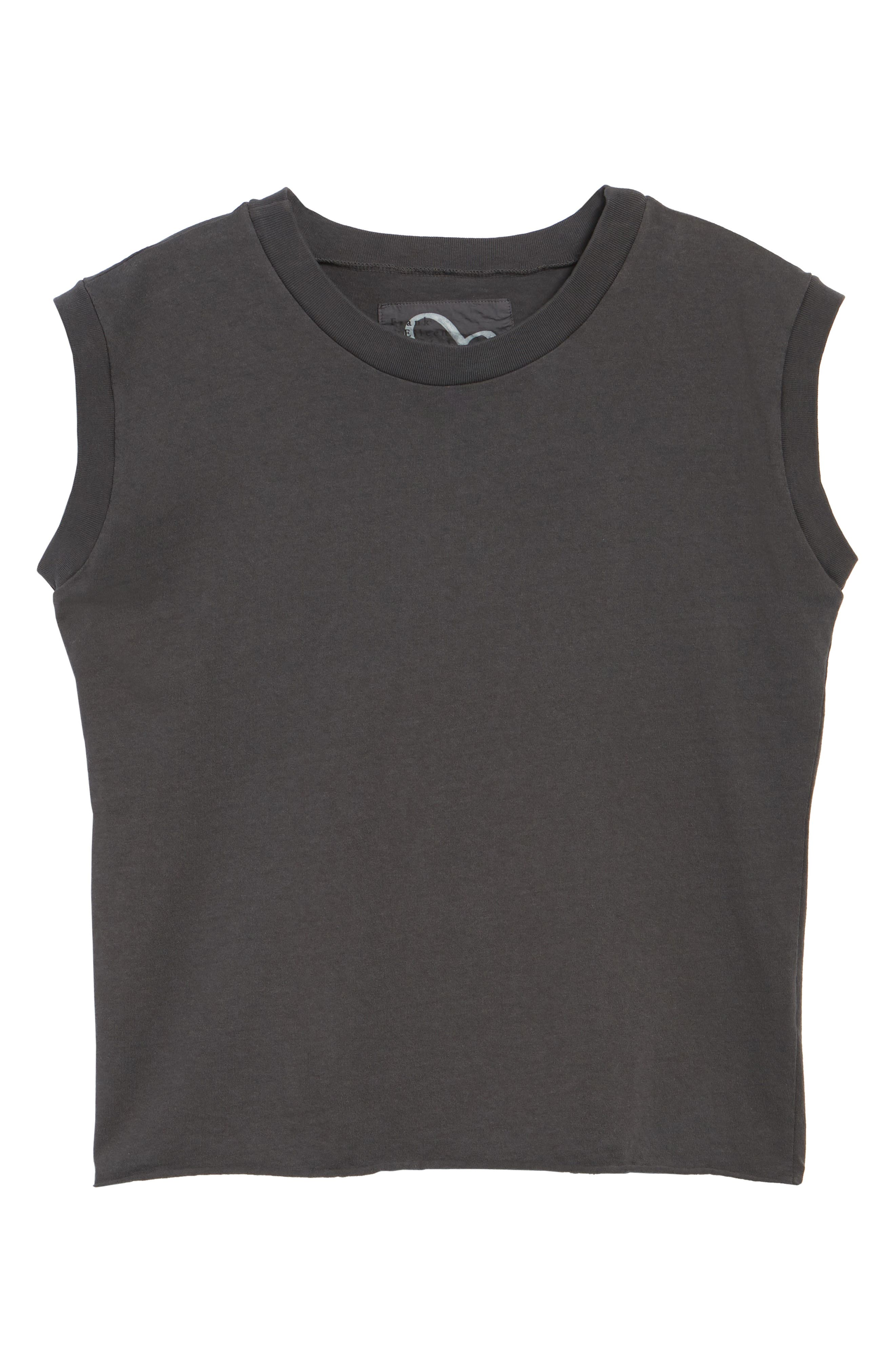 Muscle Tee,                             Alternate thumbnail 7, color,                             020
