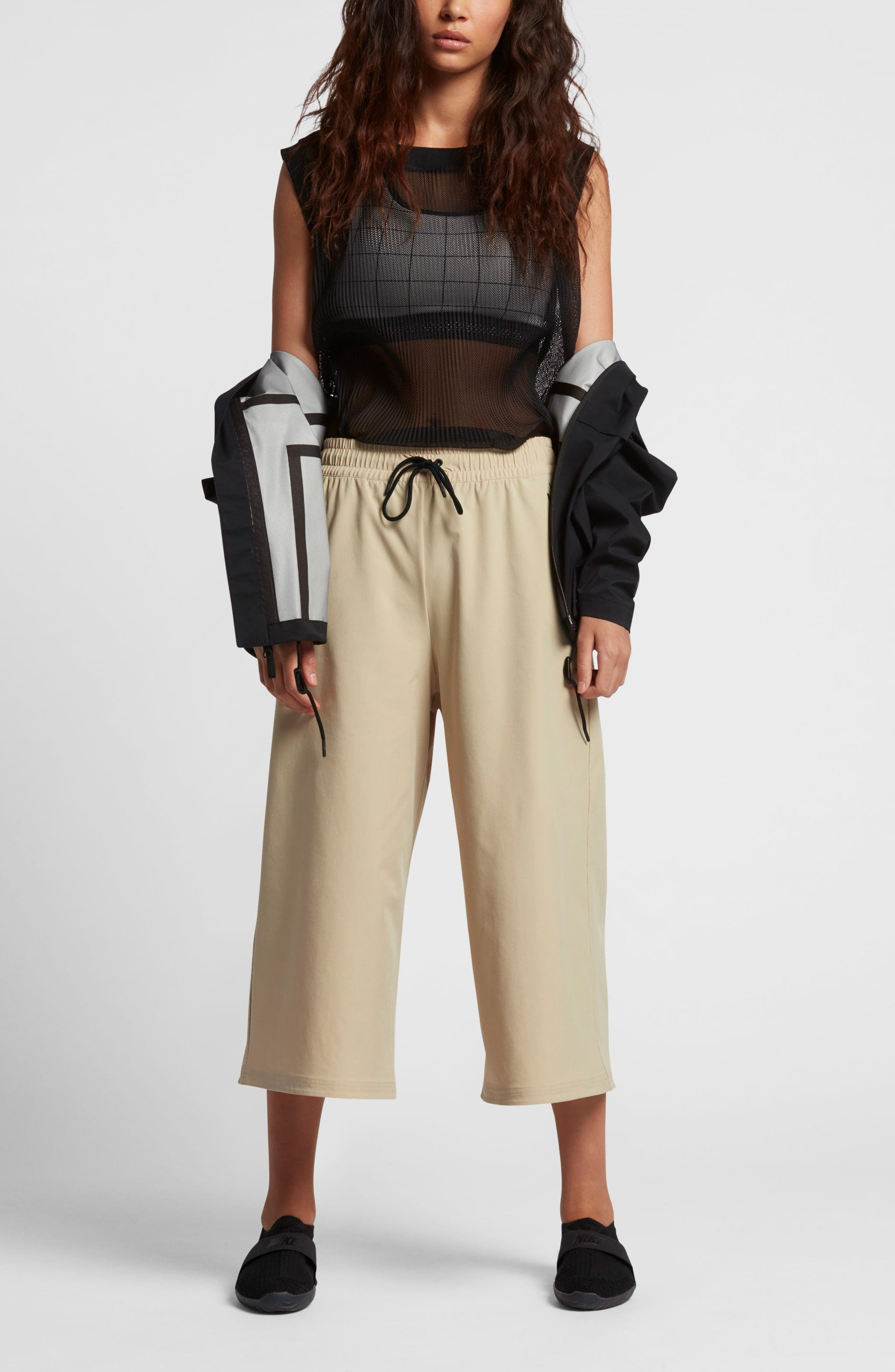 Lab Essentials Culottes,                             Alternate thumbnail 12, color,