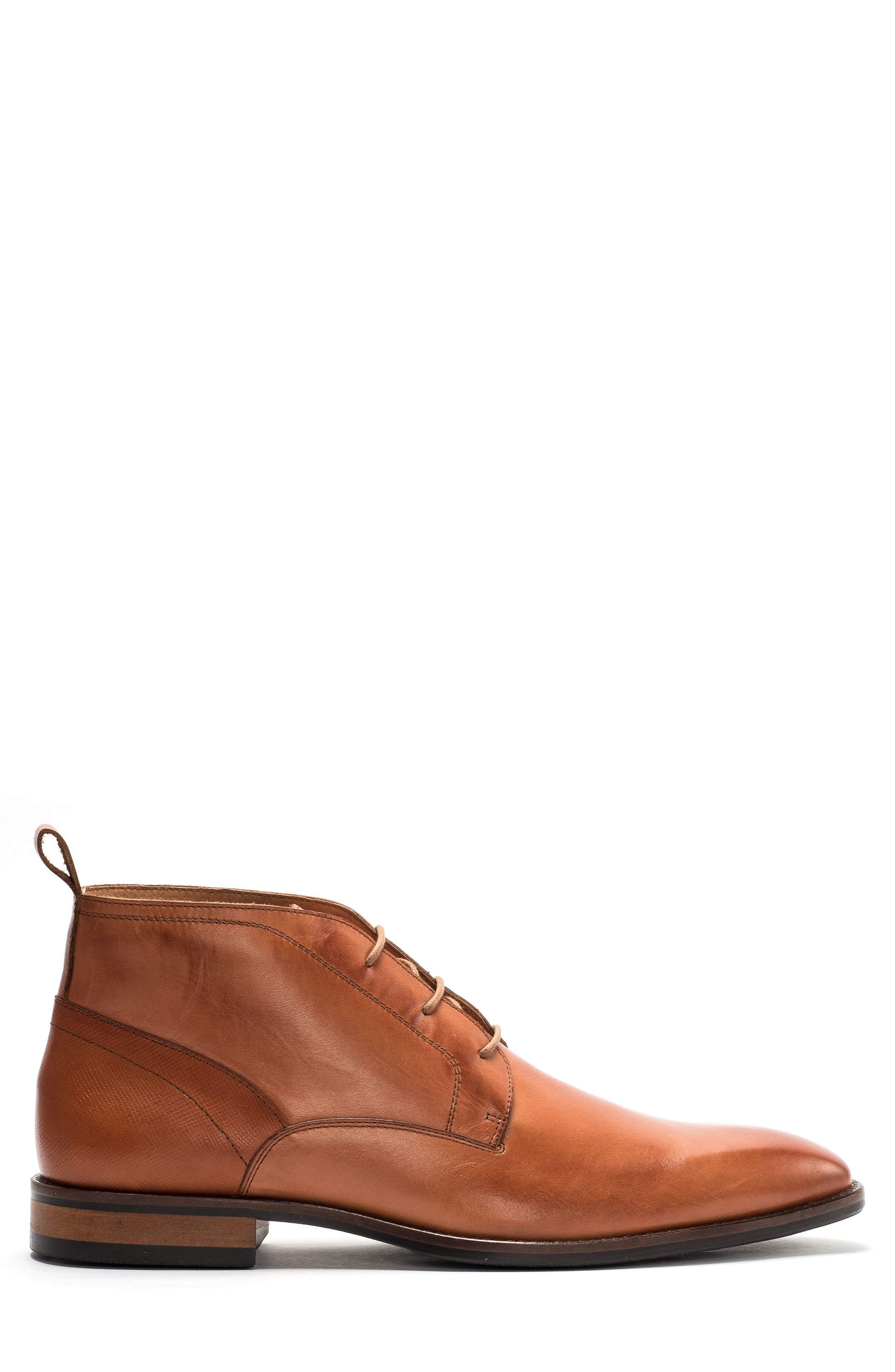 Wellington St. Chukka Boot,                             Alternate thumbnail 3, color,                             TAN