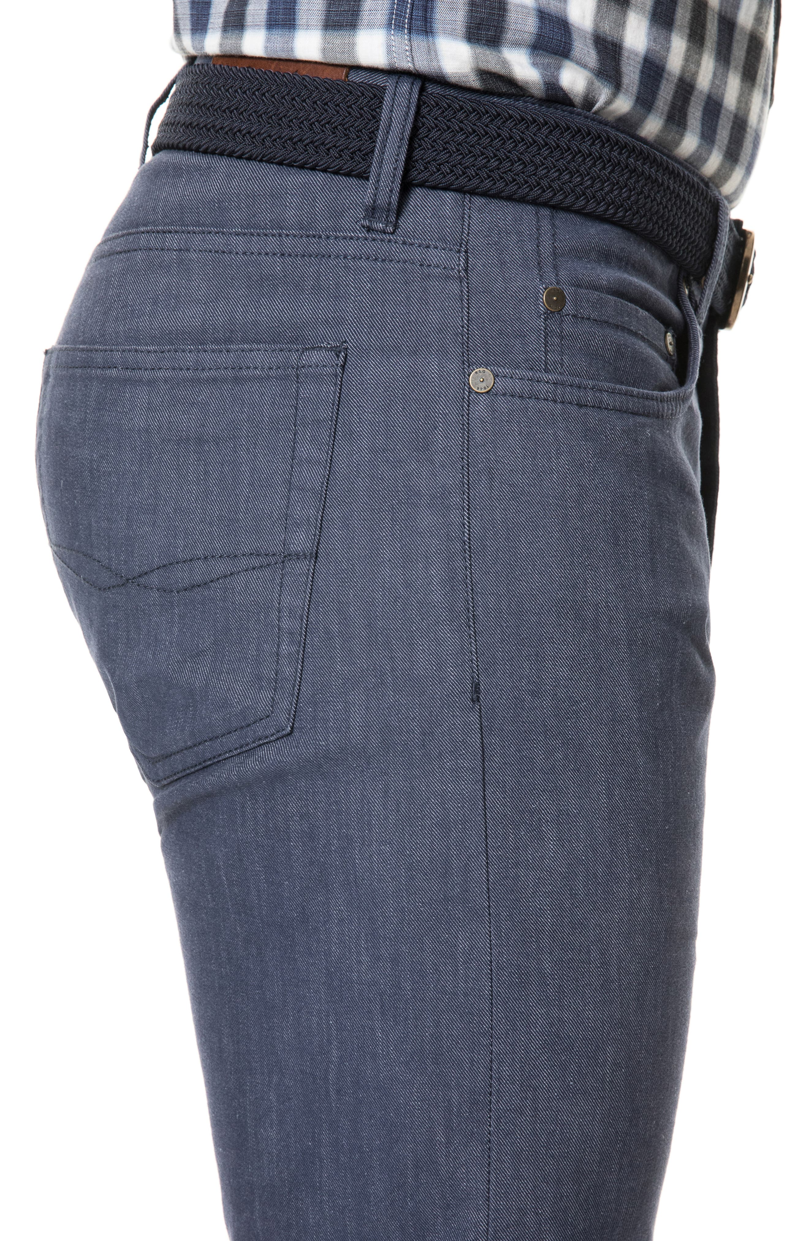 Amisfield Regular Fit Jeans,                             Alternate thumbnail 3, color,                             DUSK