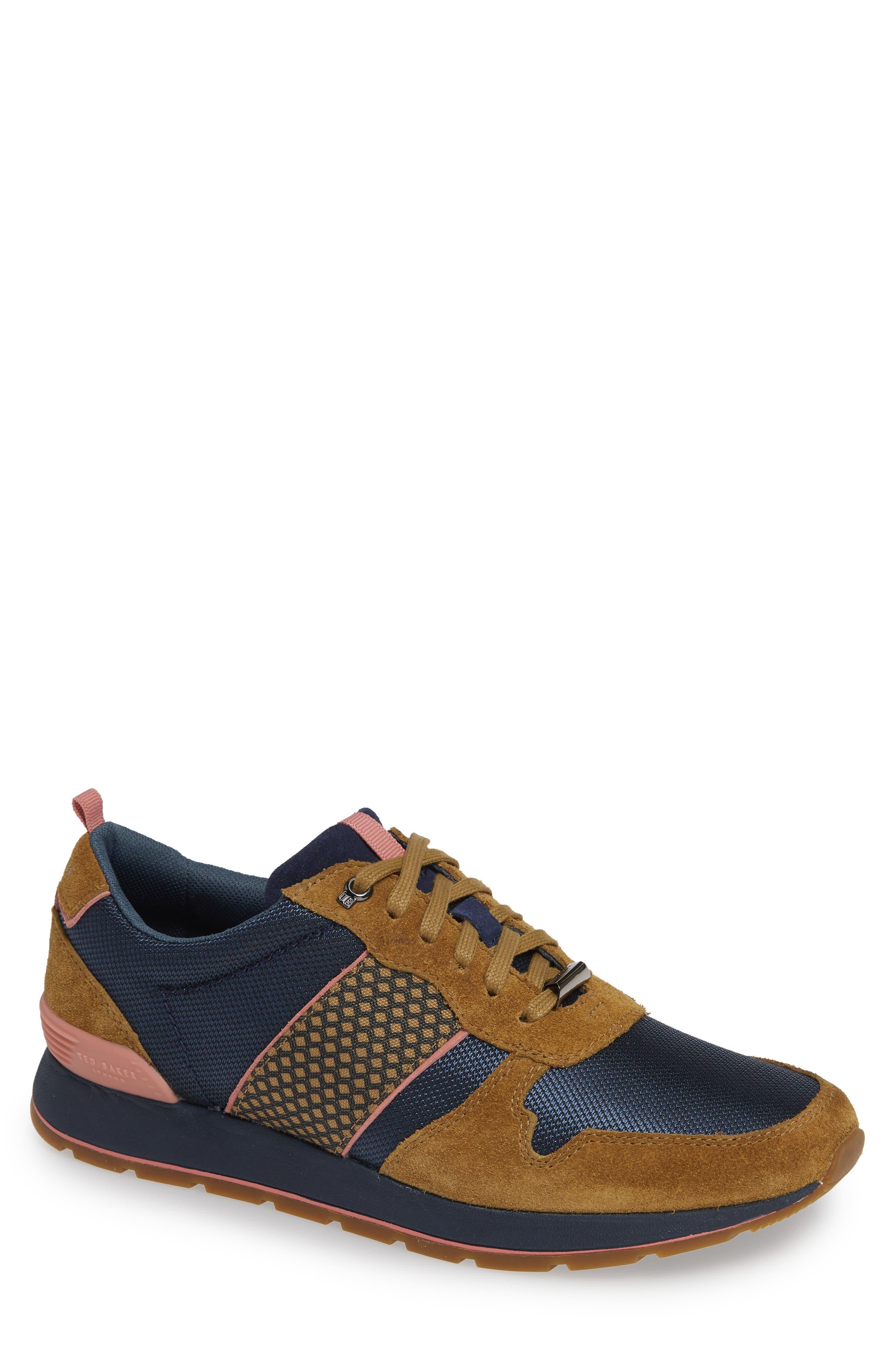 Ted Baker London Jaymz Sneaker, Beige