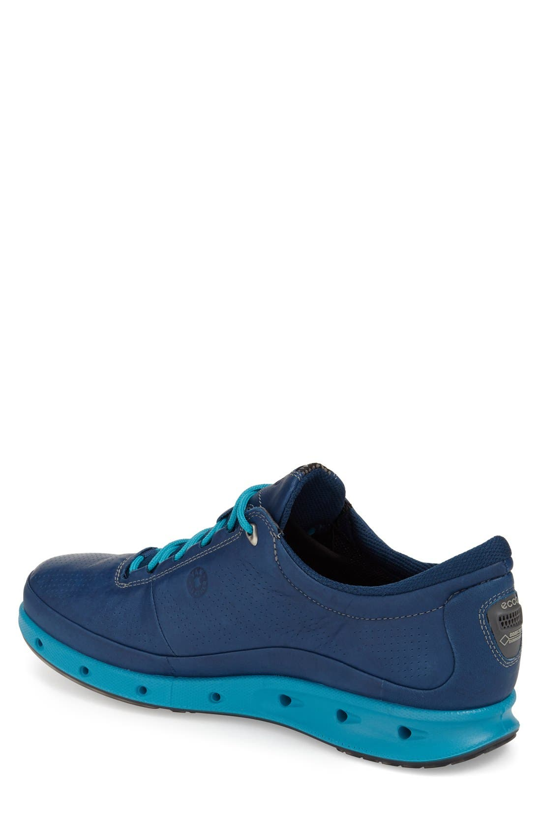 'Cool Gore-Tex<sup>®</sup>' Sneaker,                             Alternate thumbnail 6, color,