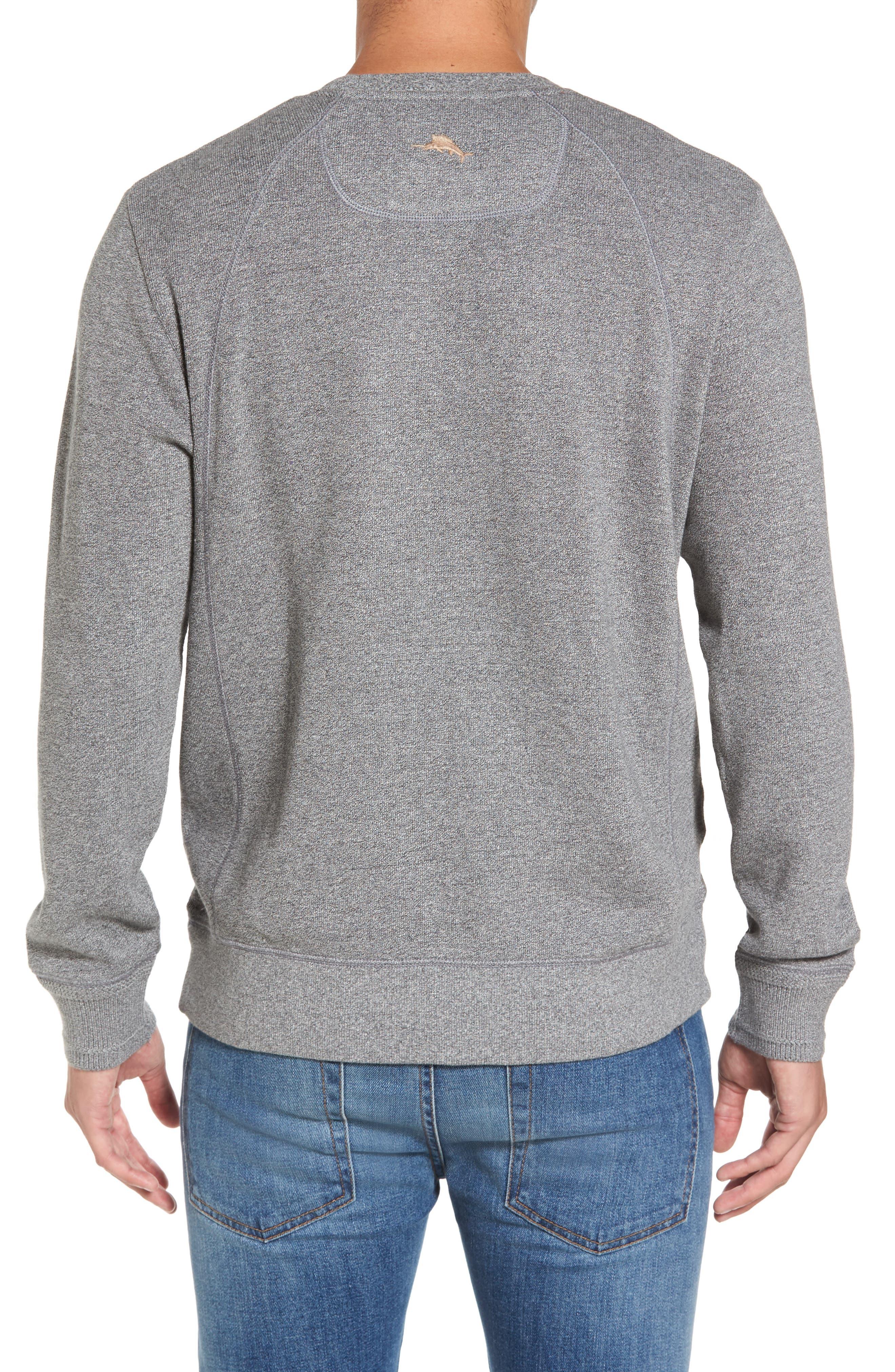 NFL Stitch of Liberty Embroidered Crewneck Sweatshirt,                             Alternate thumbnail 36, color,