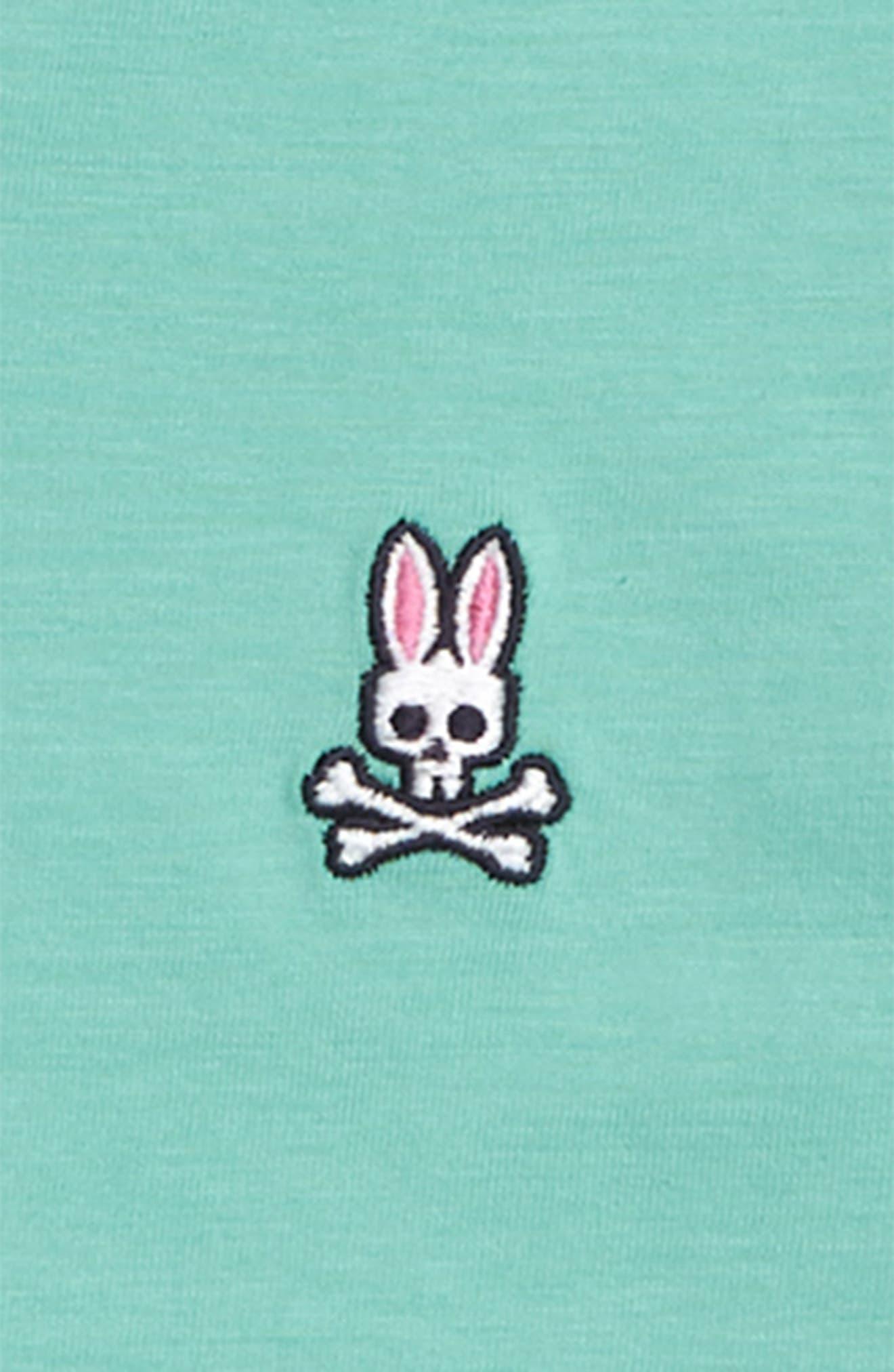 V-Neck T-Shirt,                             Alternate thumbnail 43, color,