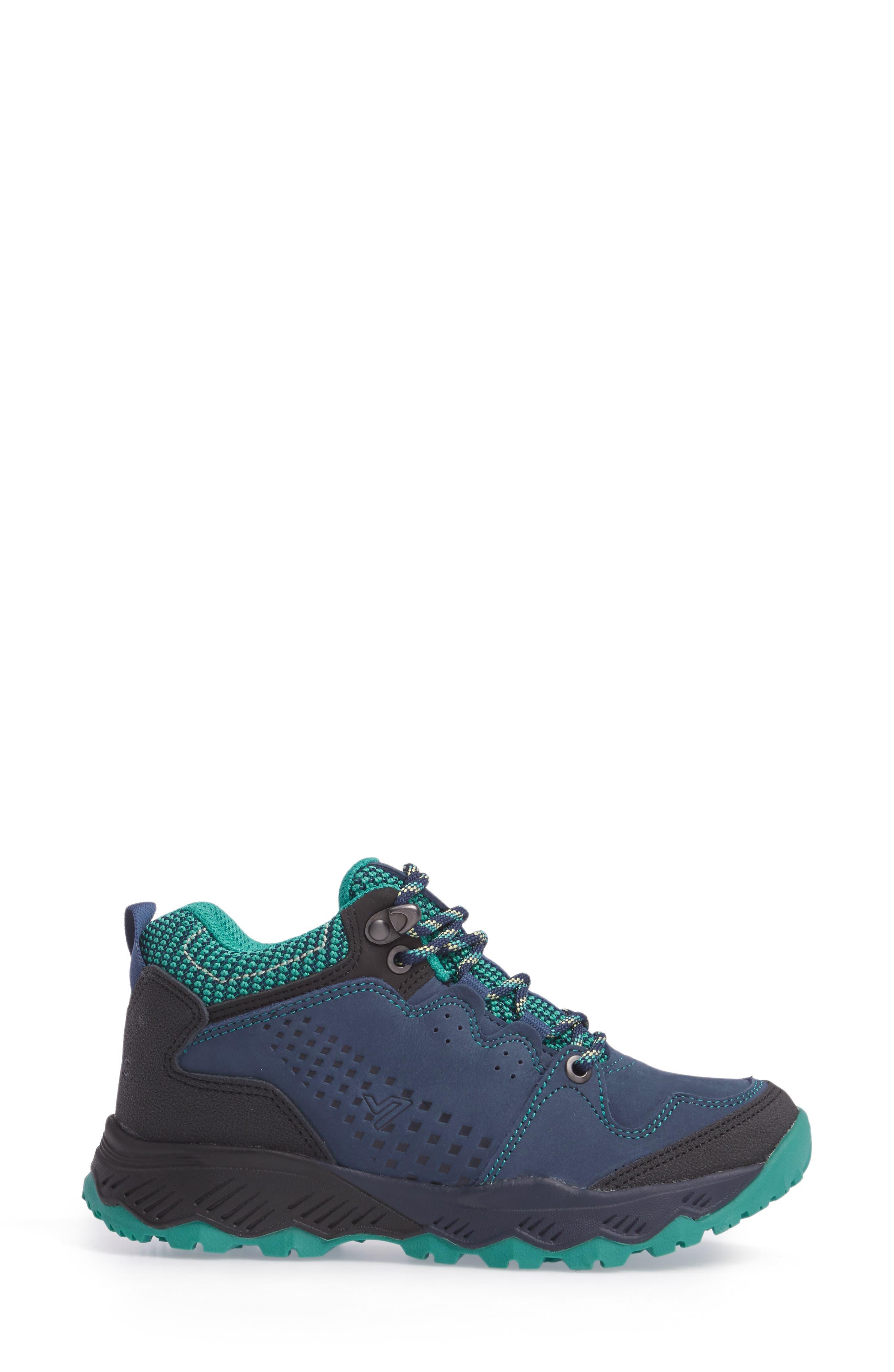 Everett Hiking Shoe,                             Alternate thumbnail 9, color,