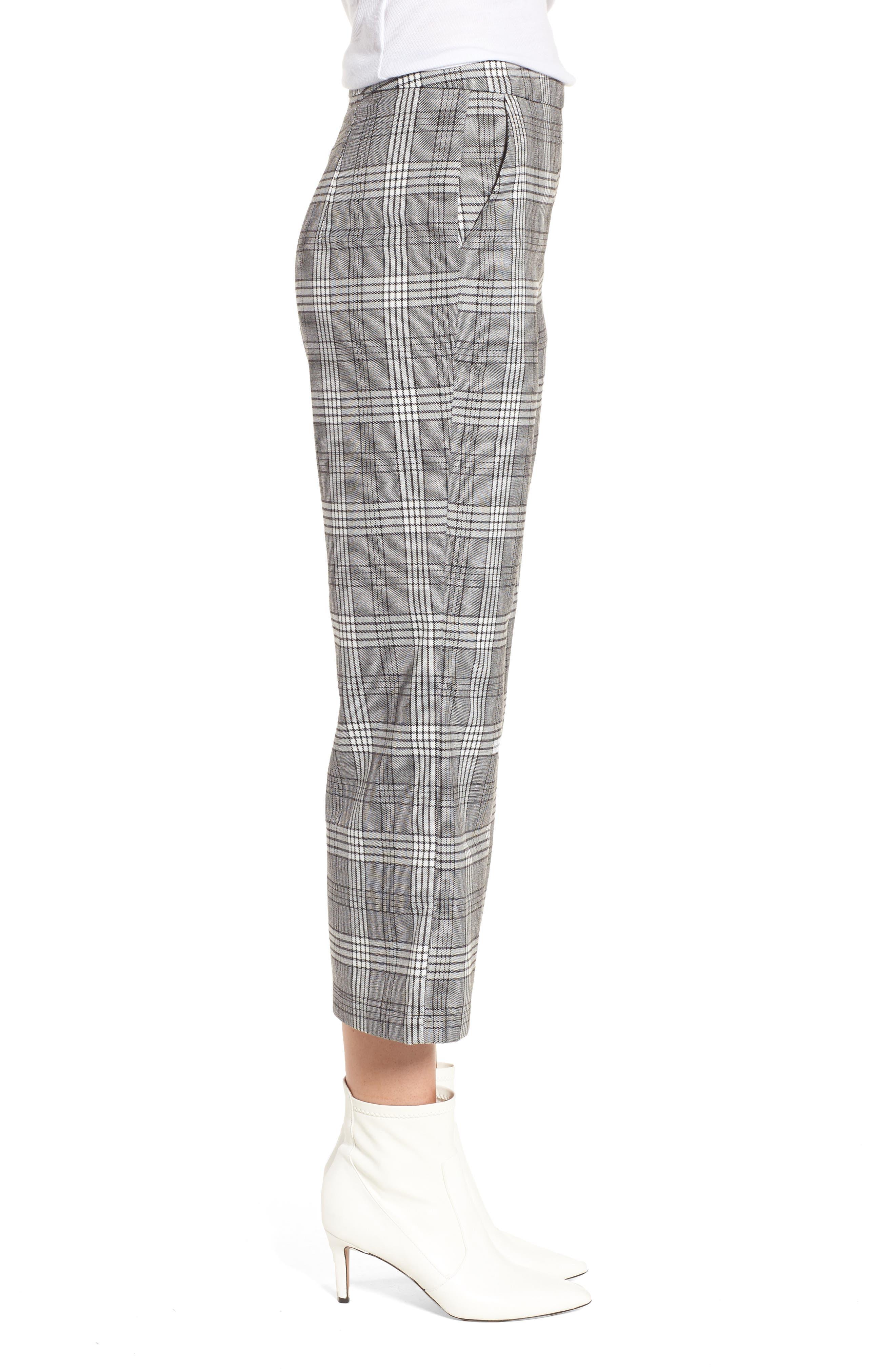 Slater Crop Pants,                             Alternate thumbnail 3, color,                             250