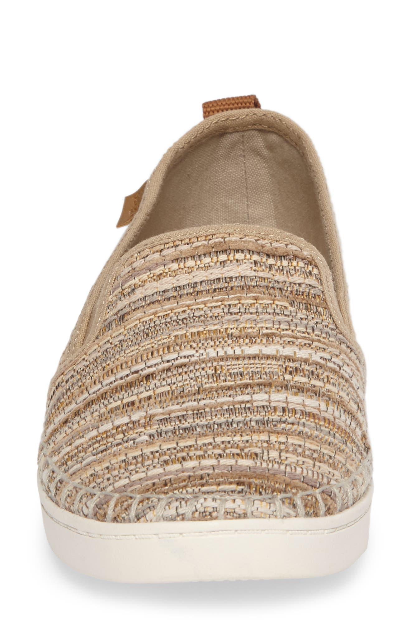 Brooke TX Sneaker,                             Alternate thumbnail 4, color,                             261