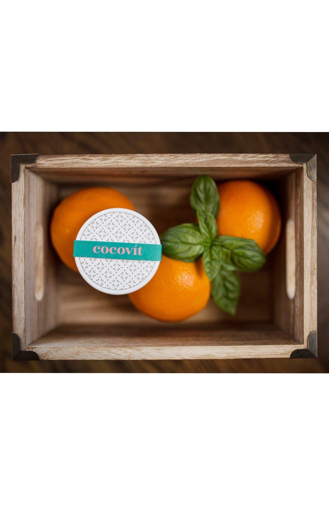 Orange & Basil Lip Balm,                             Alternate thumbnail 5, color,                             960