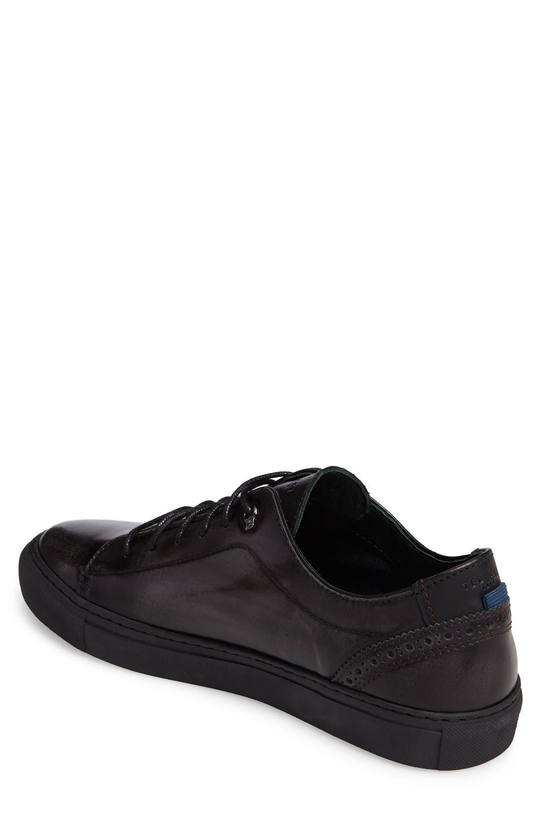'Kiing Classic' Sneaker,                             Alternate thumbnail 58, color,