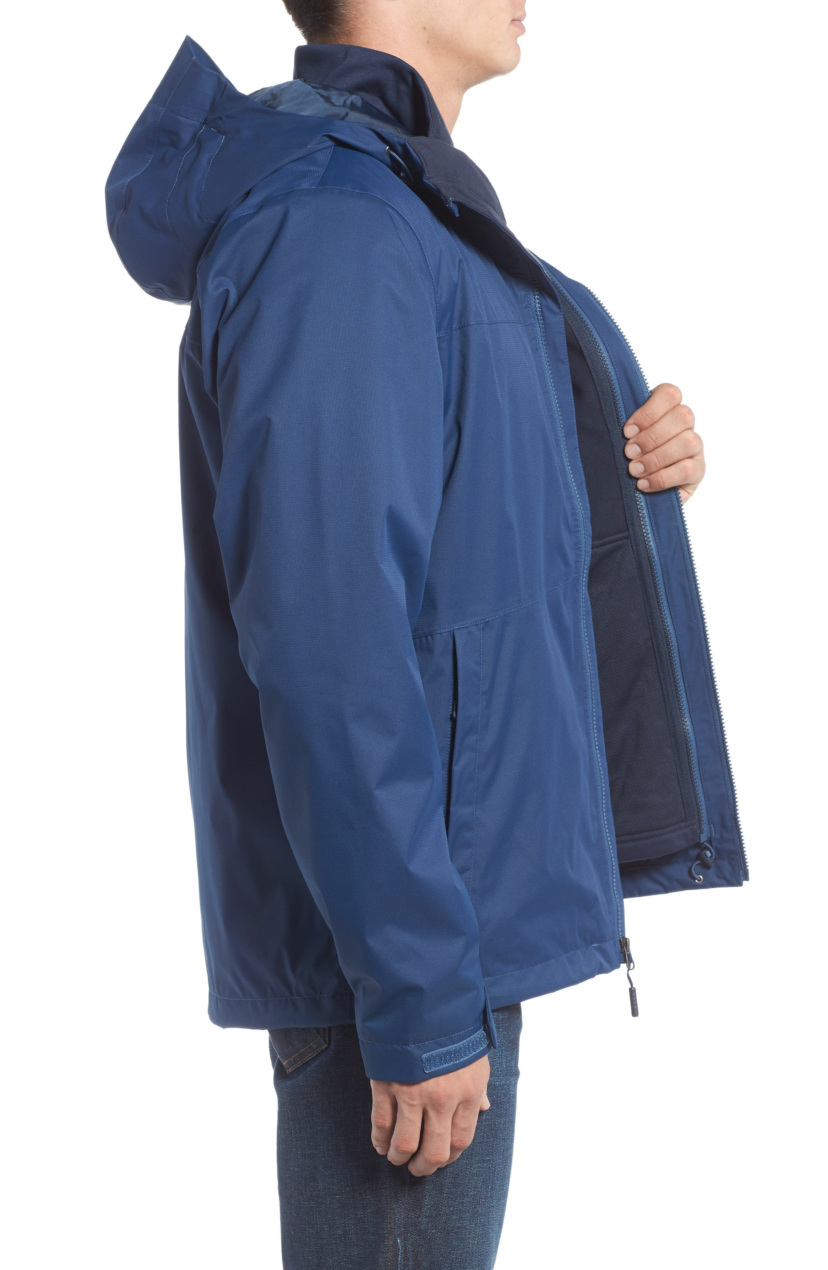'Arrowood' TriClimate<sup>®</sup> 3-in-1 Jacket,                             Alternate thumbnail 32, color,