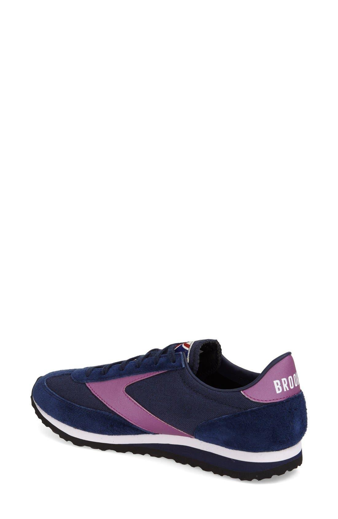 'Vanguard' Sneaker,                             Alternate thumbnail 81, color,